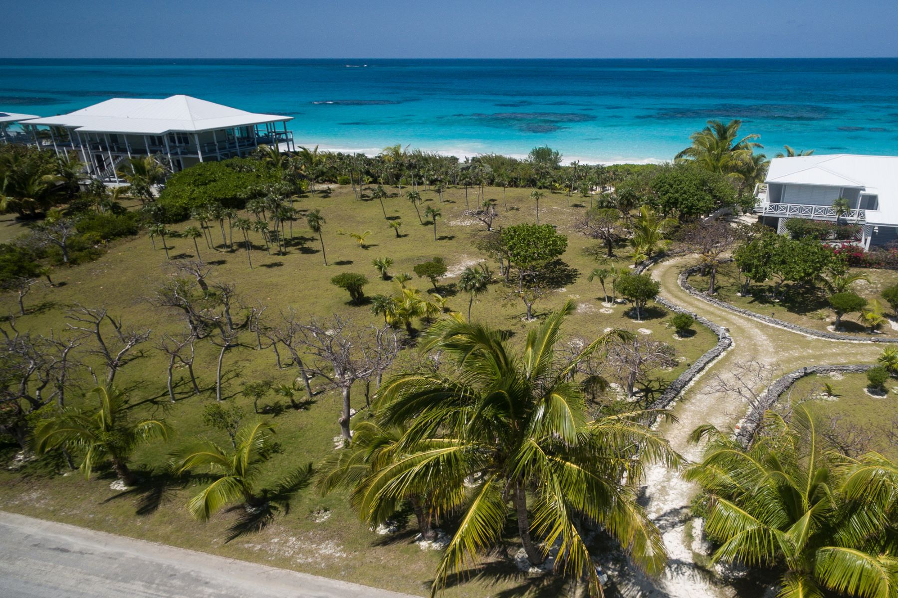 Land for Sale at Scotland Cay Lot 7 Scotland Cay, Abaco Bahamas
