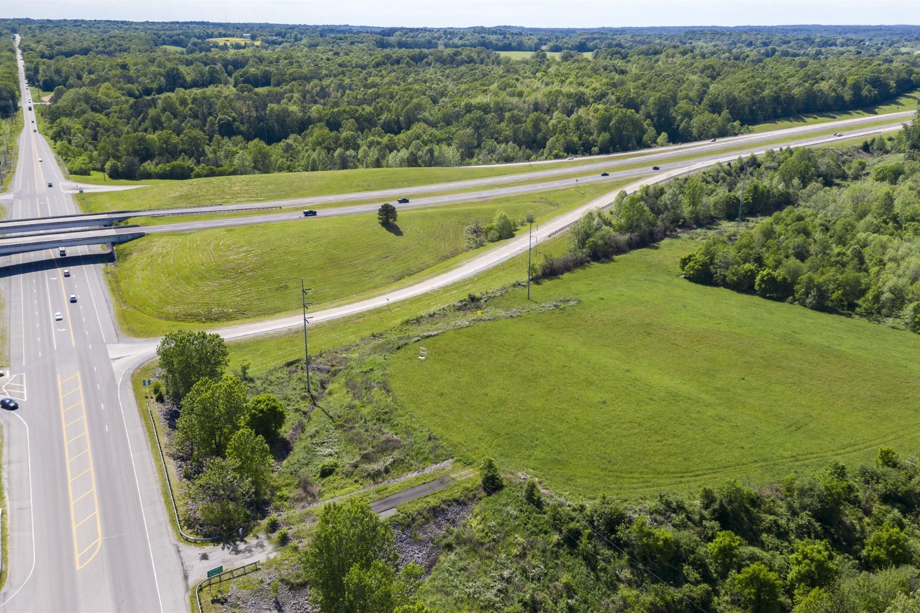 Land for Active at Attention Investors! 0 Highway 100 Fairview, Tennessee 37062 United States