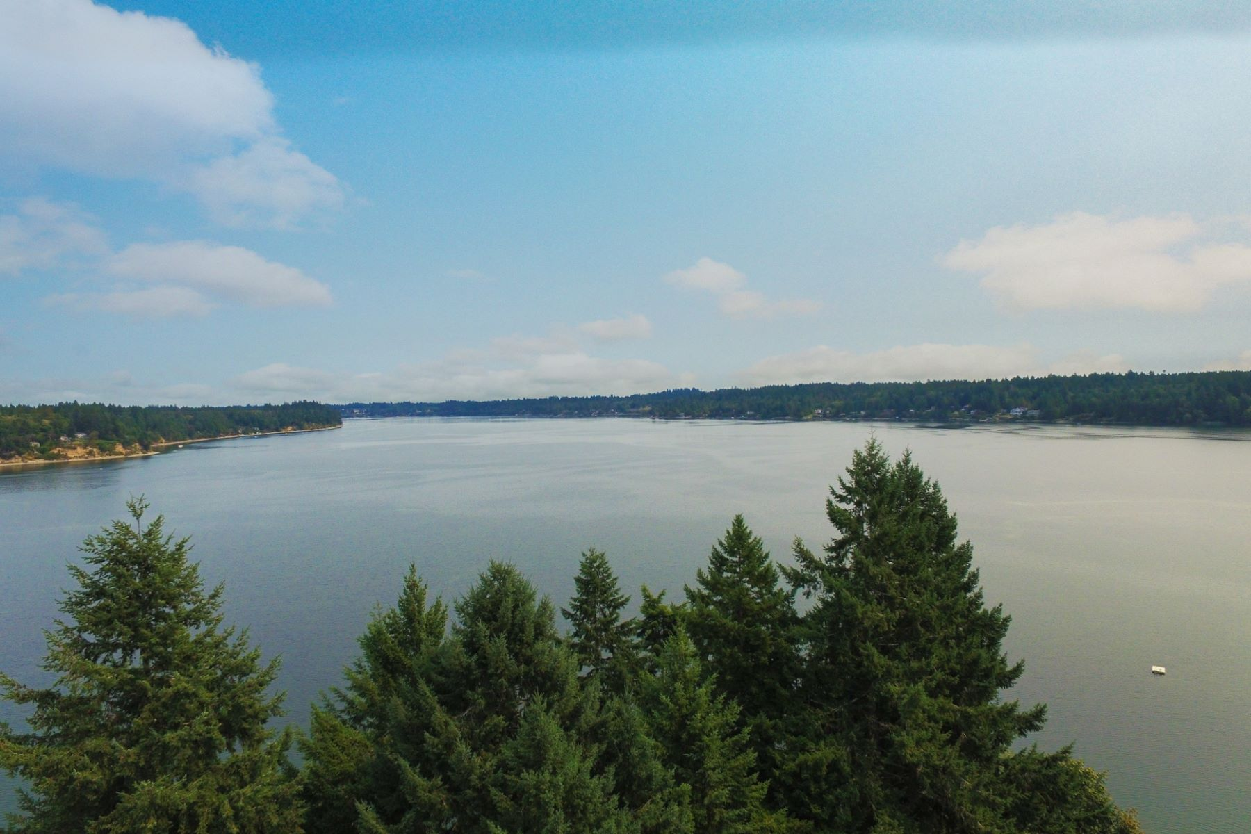 Additional photo for property listing at Steamboat Island Retreat 4308 Eld Lane NW Olympia, Вашингтон 98502 Соединенные Штаты