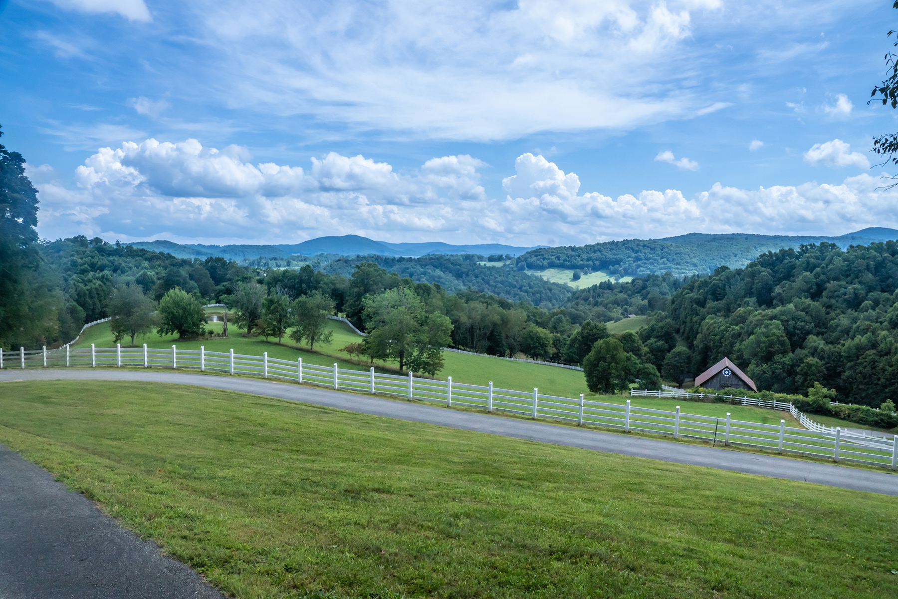 Single Family Homes for Active at BOONE 1201 Meat Camp Baptist Church Rd Boone, North Carolina 28607 United States