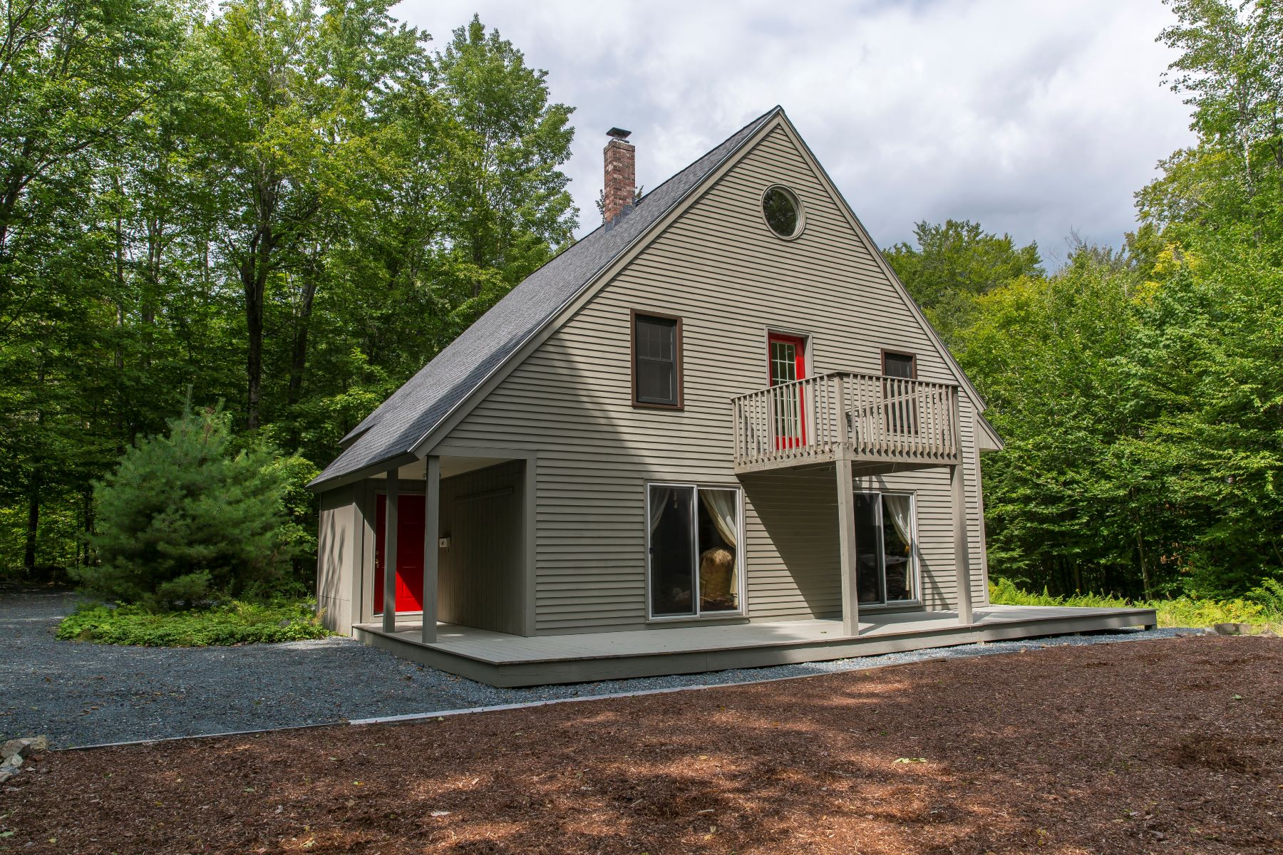 Single Family Homes for Active at 14 Bear Drive, Enfield 14 Bear Dr Enfield, New Hampshire 03748 United States