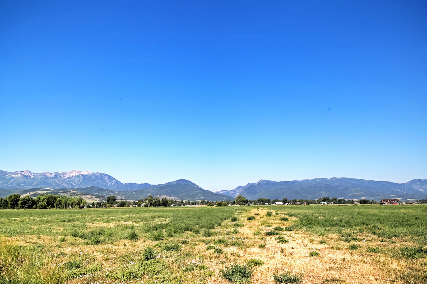 Additional photo for property listing at 21 Prime Acres Potentially 6 Building Lots 403 South 8600 East Huntsville, Utah 84317 United States