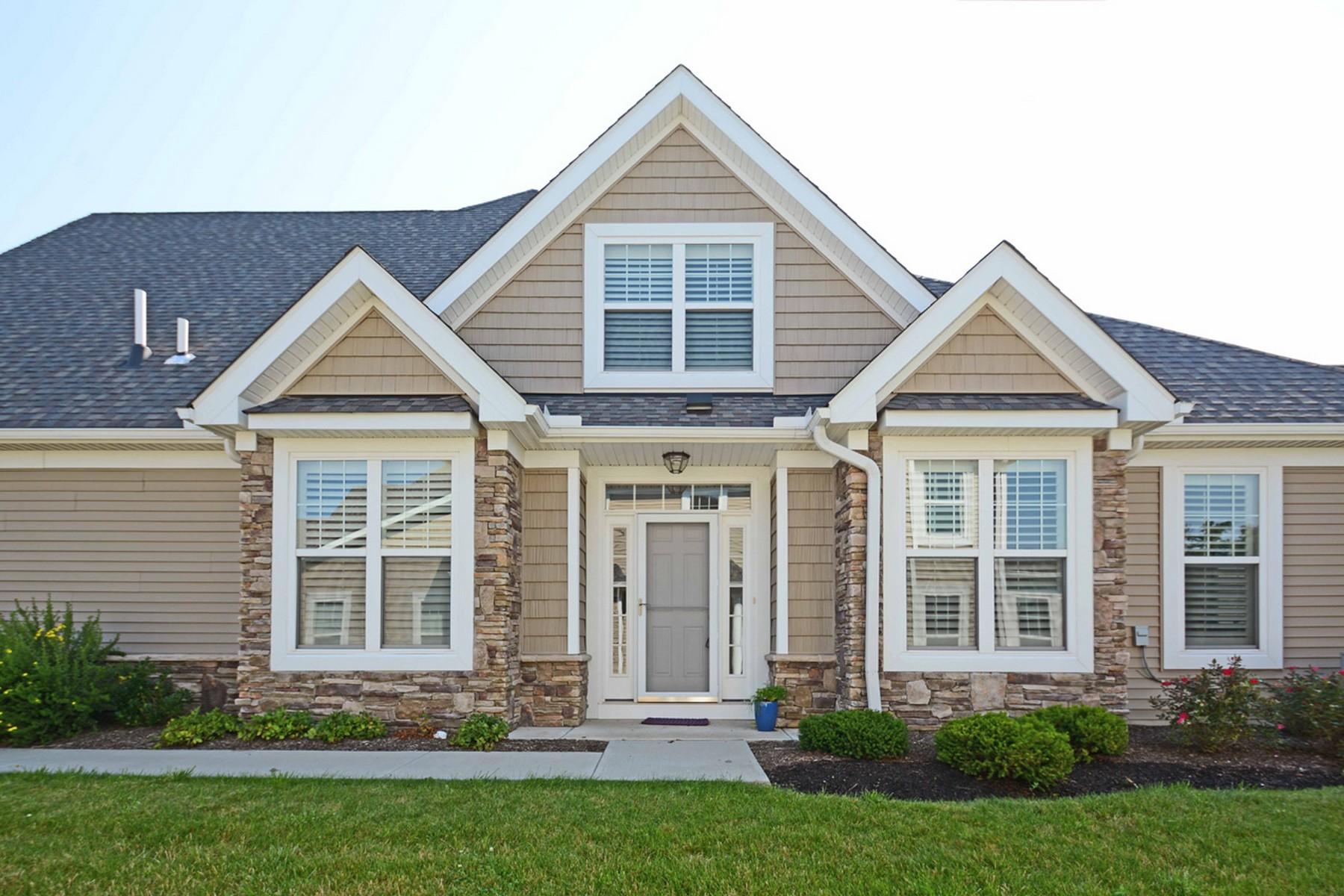 Condominium for Sale at 4748 Tradewinds Drive 4748 Tradewinds Drive Port Clinton, Ohio 43452 United States