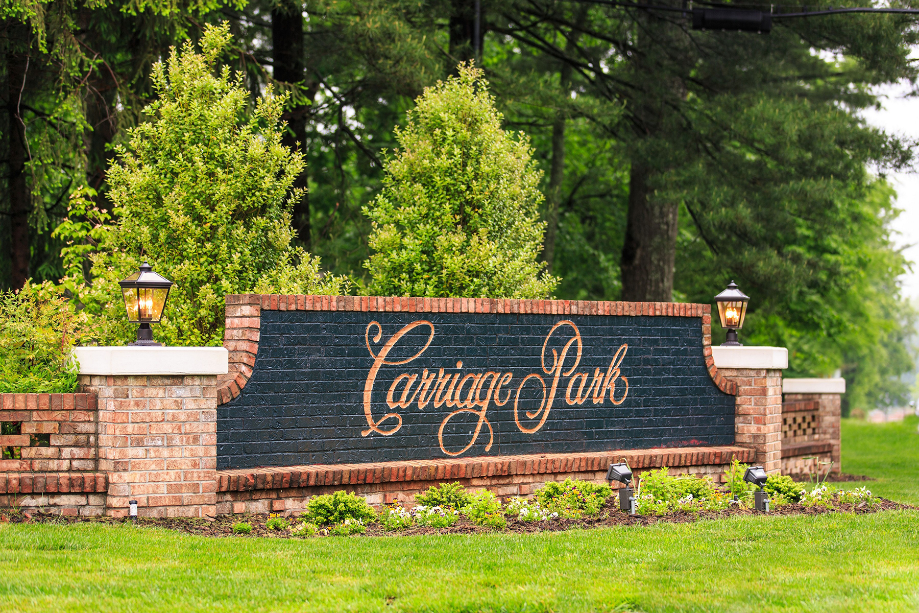Land for Sale at CARRIAGE PARK 2410 Carriage Summit Way Hendersonville, North Carolina 28791 United States