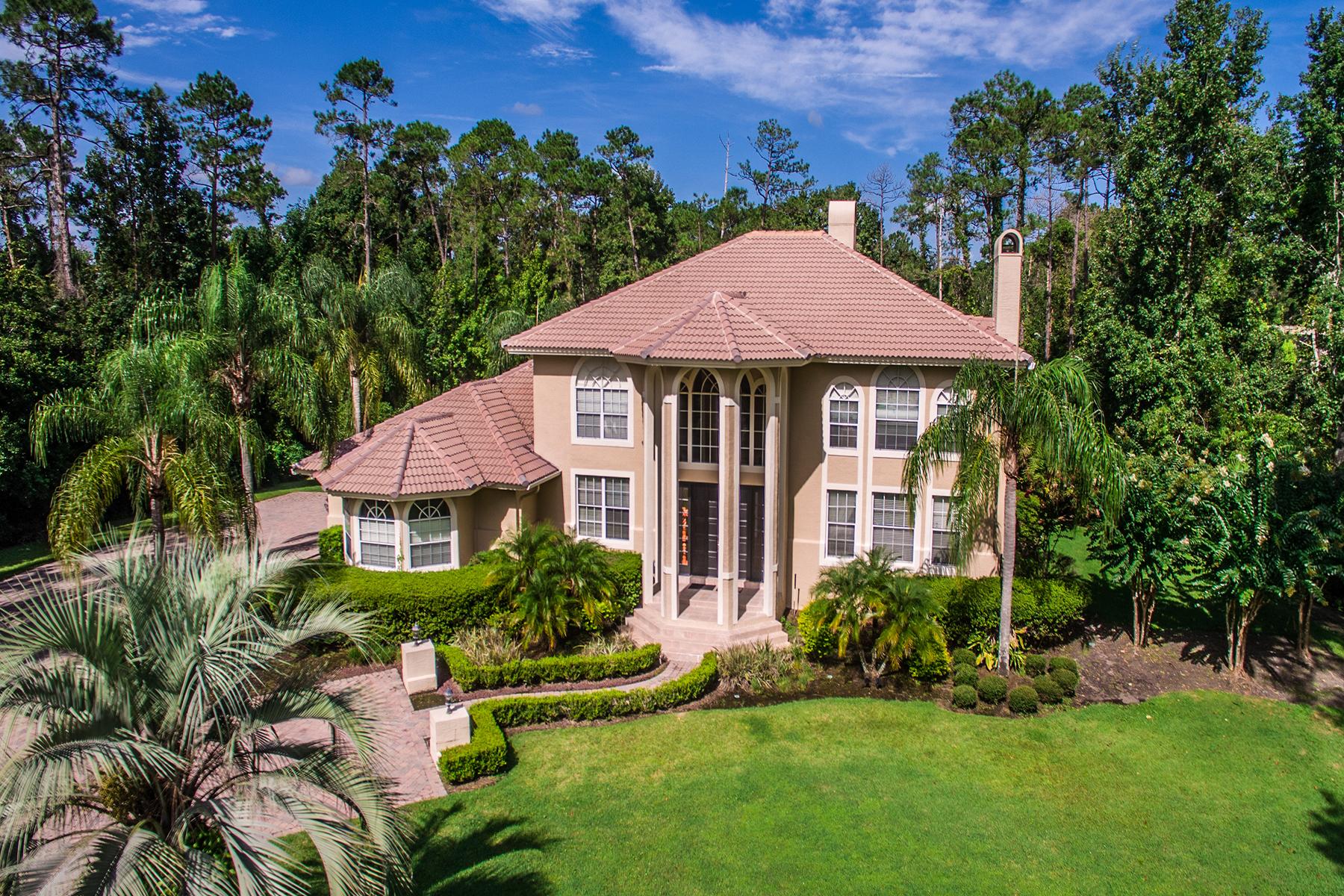 Enfamiljshus för Försäljning vid 272 Vista Oak Dr , Longwood, FL 32779 272 Vista Oak Dr Longwood, Florida 32779 Usa