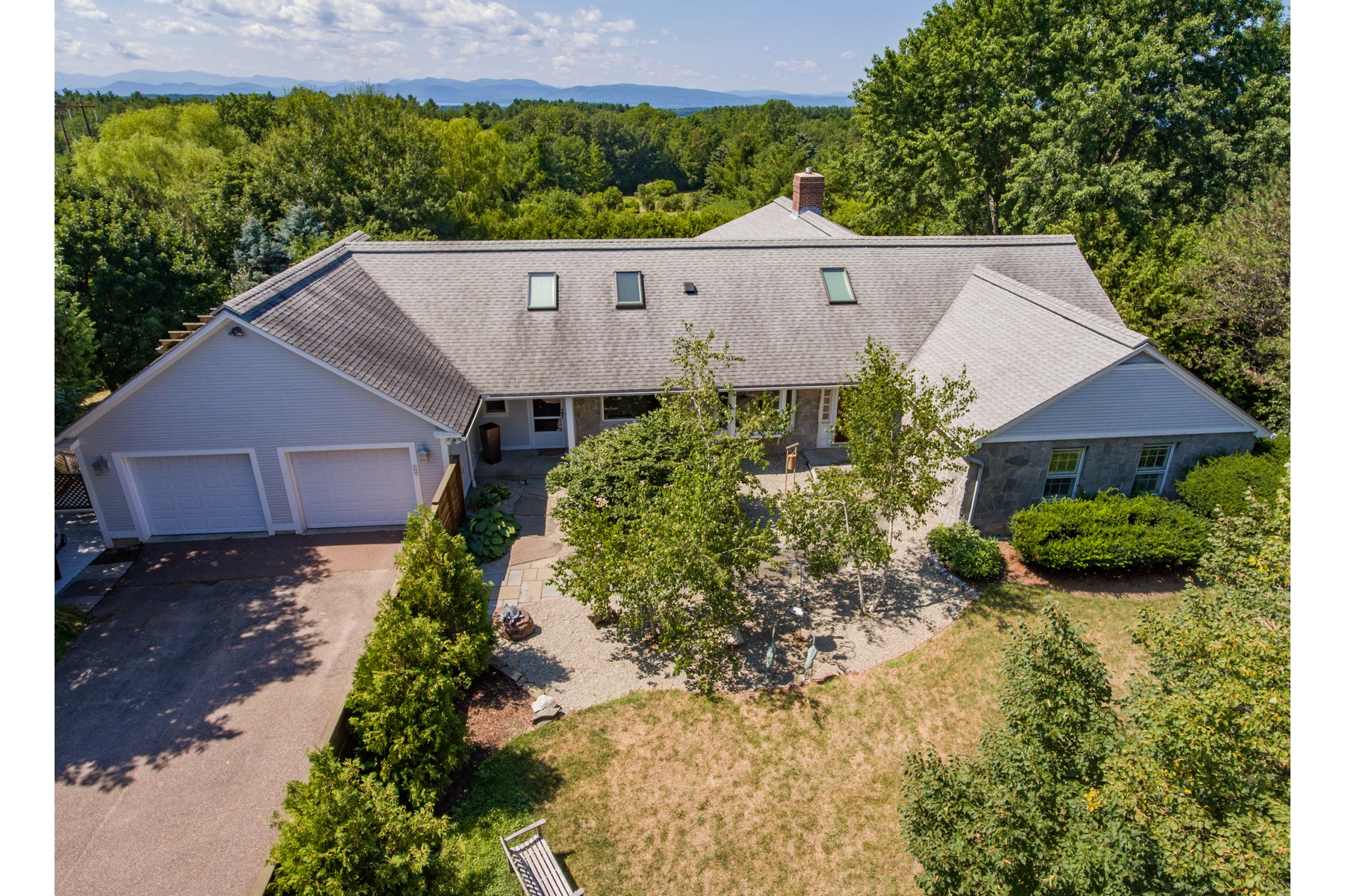 Single Family Home for Sale at 1971 Spear Street, South Burlington 1971 Spear St South Burlington, Vermont 05403 United States