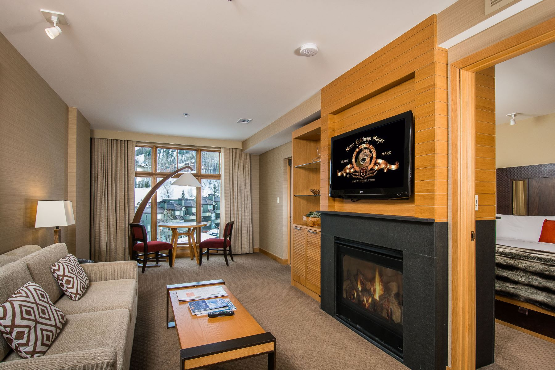Condominium for Sale at Assay Hill Lodge 130 Wood Road, unit 538 Snowmass Village, Colorado, 81615 United States