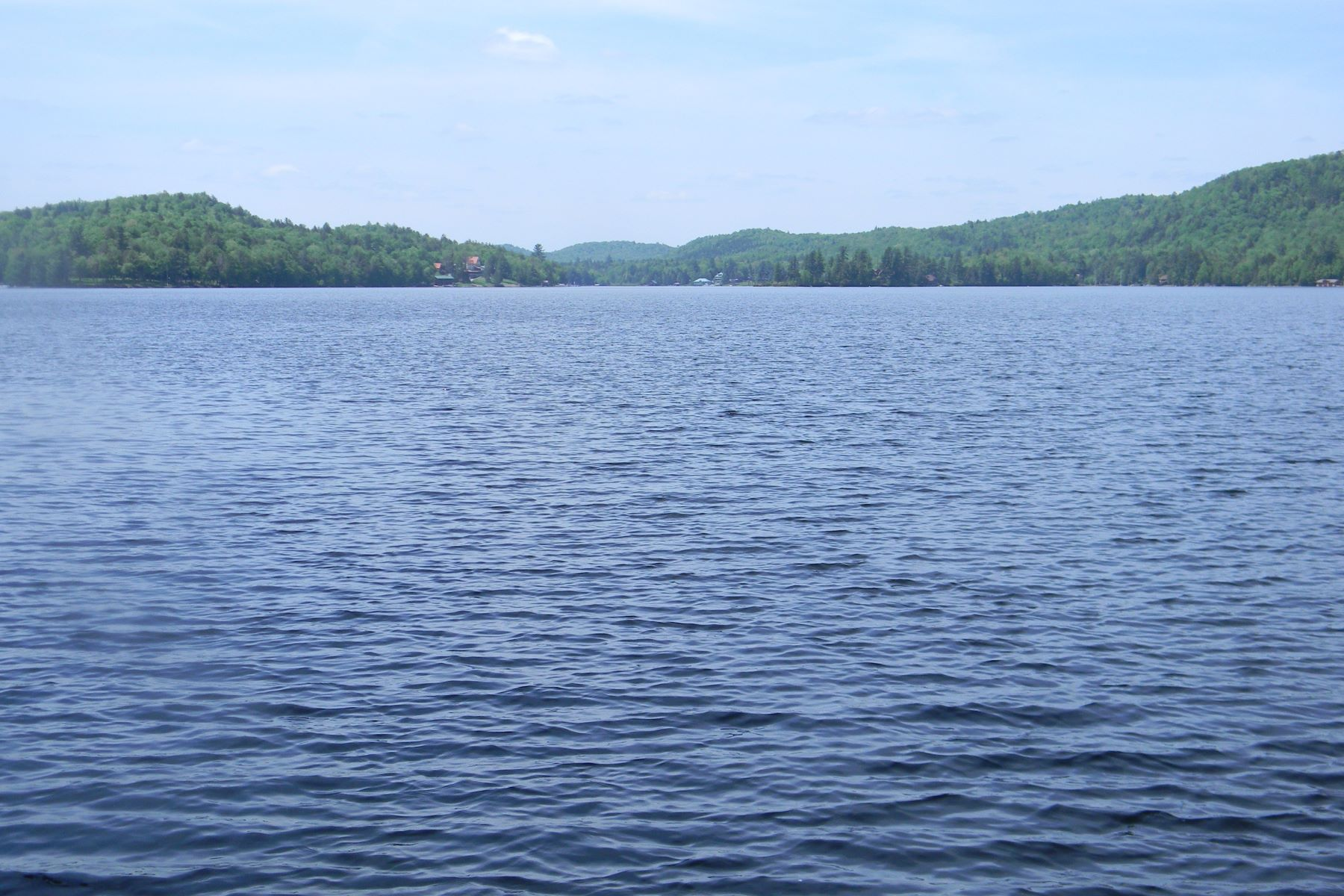 Land for Sale at Big Moose Lake Building Lot Judson Road Eagle Bay, New York 13331 United States