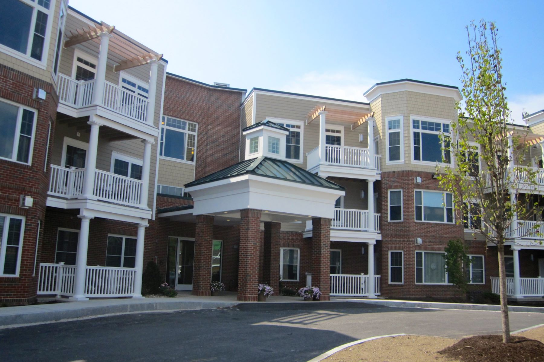 Condominium for Rent at 855 Main Street, Unit 311 855 Main Street Unit 311 Woburn, 01801 United States