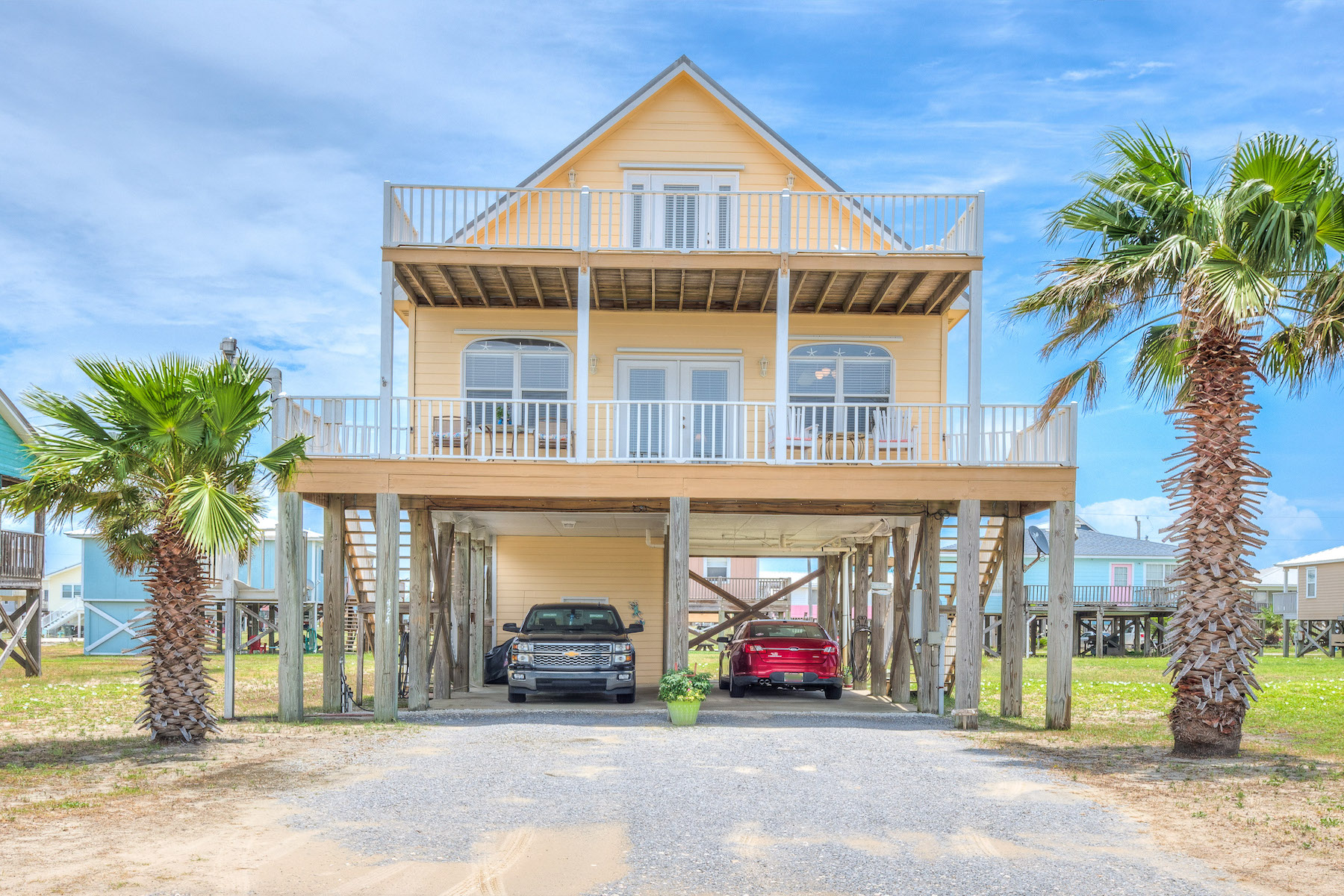 Single Family Homes for Active at 424 W Buchanan Court Gulf Shores, Alabama 36542 United States