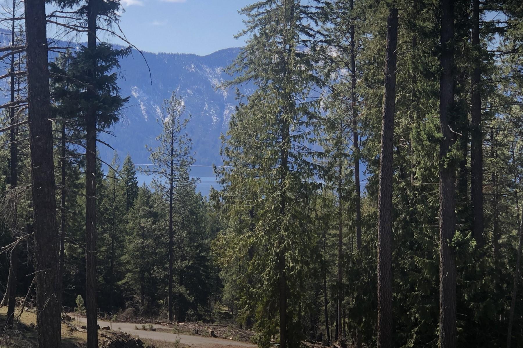 Terreno por un Venta en Waterview Lot in Antler Point Estates B1, L2 Sasha Point Hope, Idaho 83836 Estados Unidos