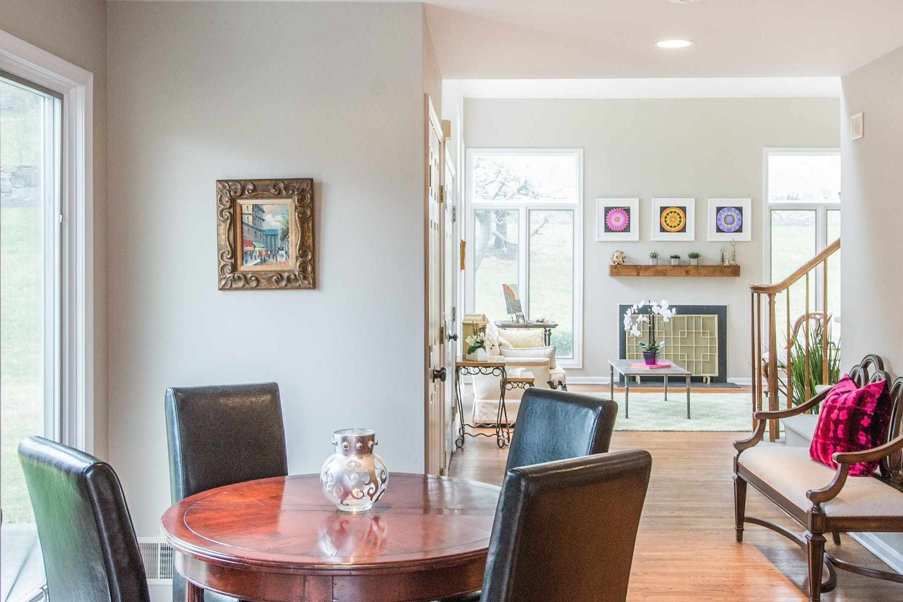 townhouses for Active at 10 Aynsley Court Montville 10 Aynsley Court Montville, New Jersey 07045 United States