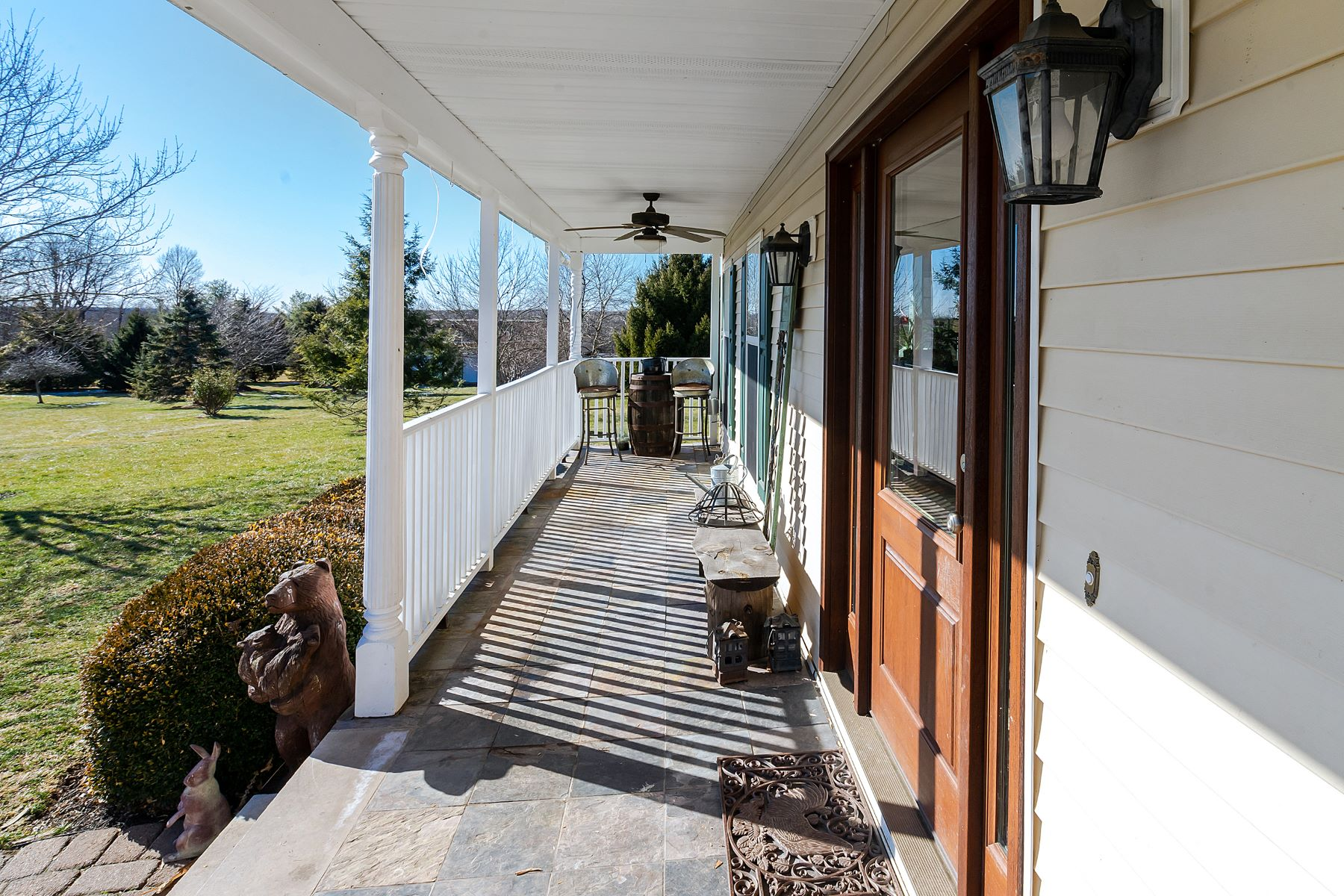 Additional photo for property listing at Magnificent Gentleman's Farm 10 Harvest Hill Drive Stockton, New Jersey 08559 United States