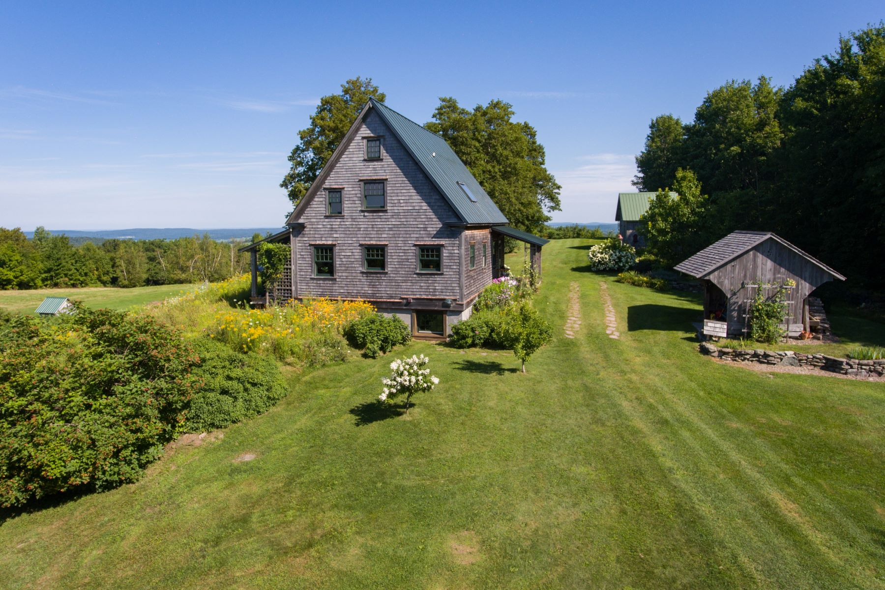 single family homes for Sale at 4523 Duffy Hill Road, Fairfield 4523 Duffy Hill Rd Fairfield, Vermont 05455 United States