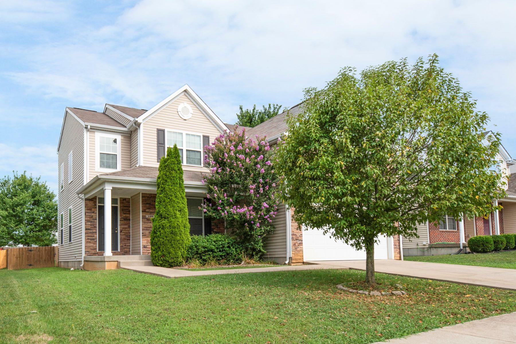 Single Family Homes für Verkauf beim Georgetown, Kentucky 40324 Vereinigte Staaten