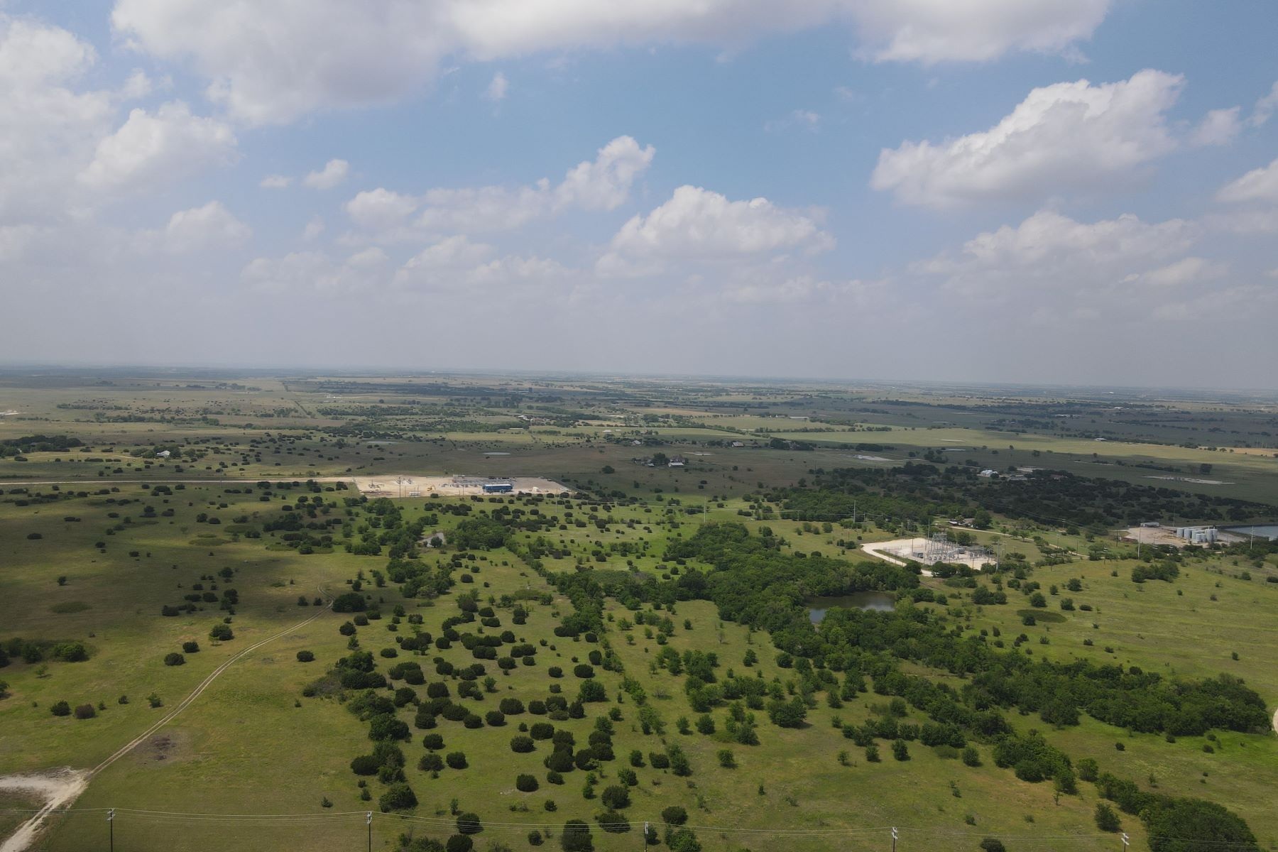 Land for Sale at 6838 W Highway 67 Cleburne, Texas 76033 United States