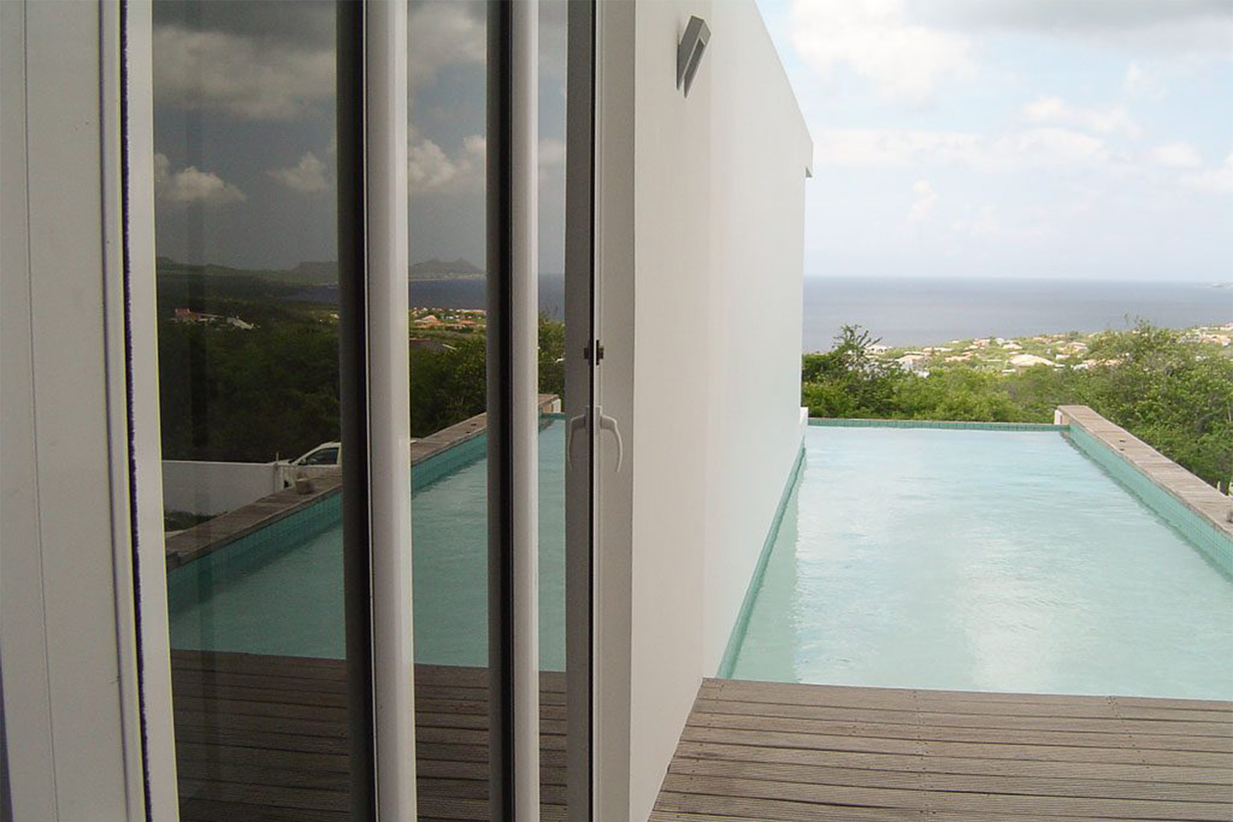 Additional photo for property listing at Villa Terrace Sabadeco,  Bonaire