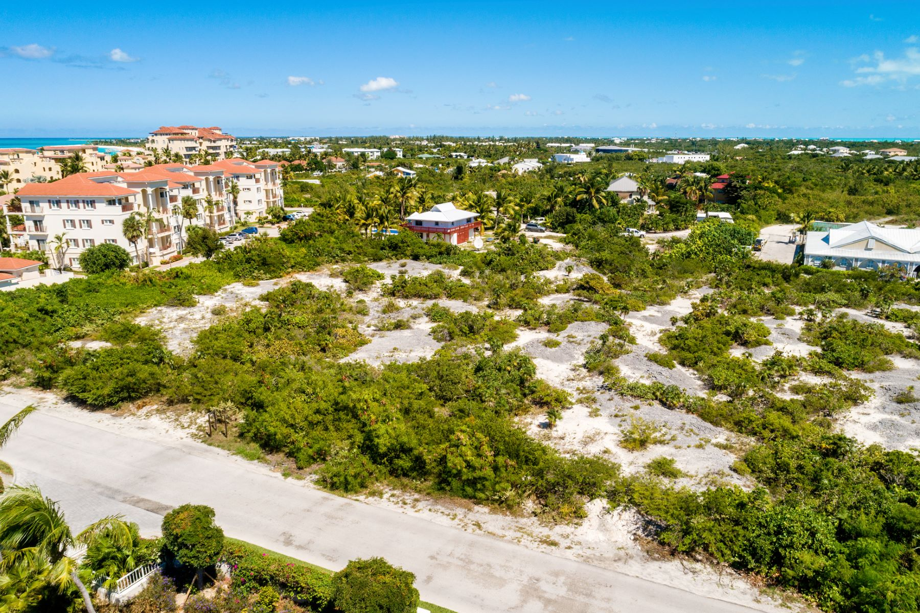 Land for Sale at Commerical Vacant Land Grace Bay, Providenciales Turks And Caicos Islands