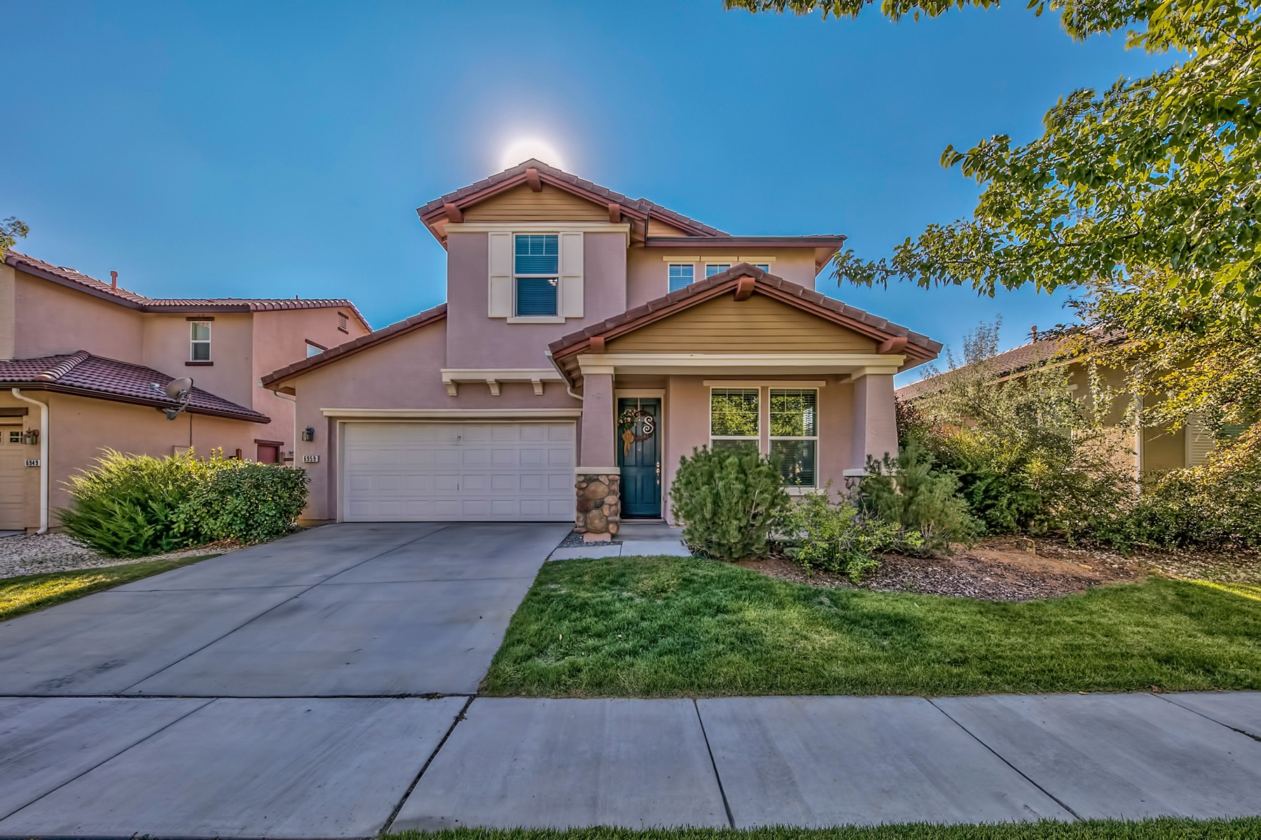Single Family Home for Active at 6959 Rioja Court, Sparks, Nevada 6959 Rioja Court Sparks, Nevada 89436 United States