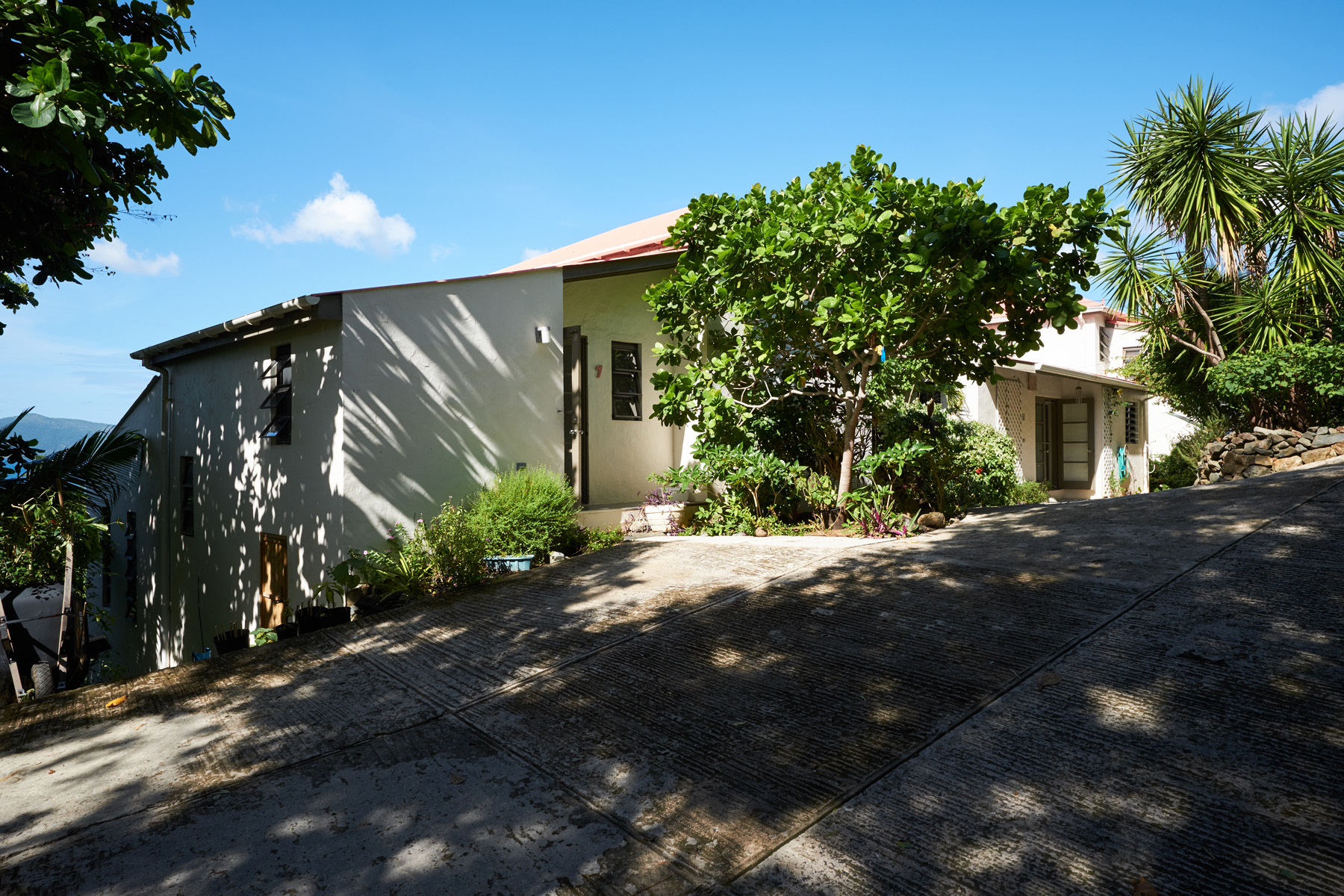 Single Family Home for Sale at Palm Grove Villa #7 Belmont, Tortola British Virgin Islands