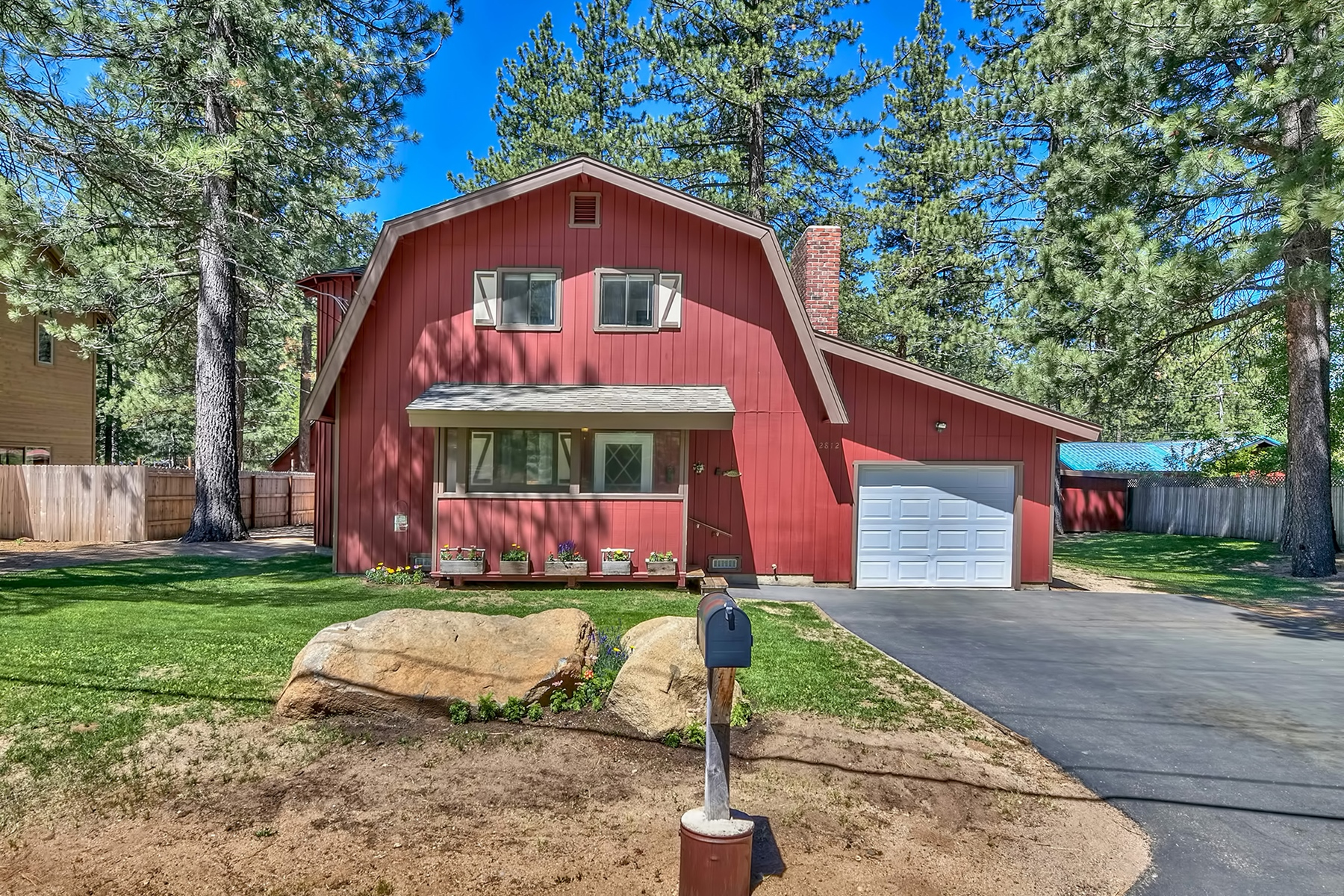 Property for Active at 2812 Santa Claus, South Lake Tahoe CA 96150 2812 Santa Claus South Lake Tahoe, California 96150 United States