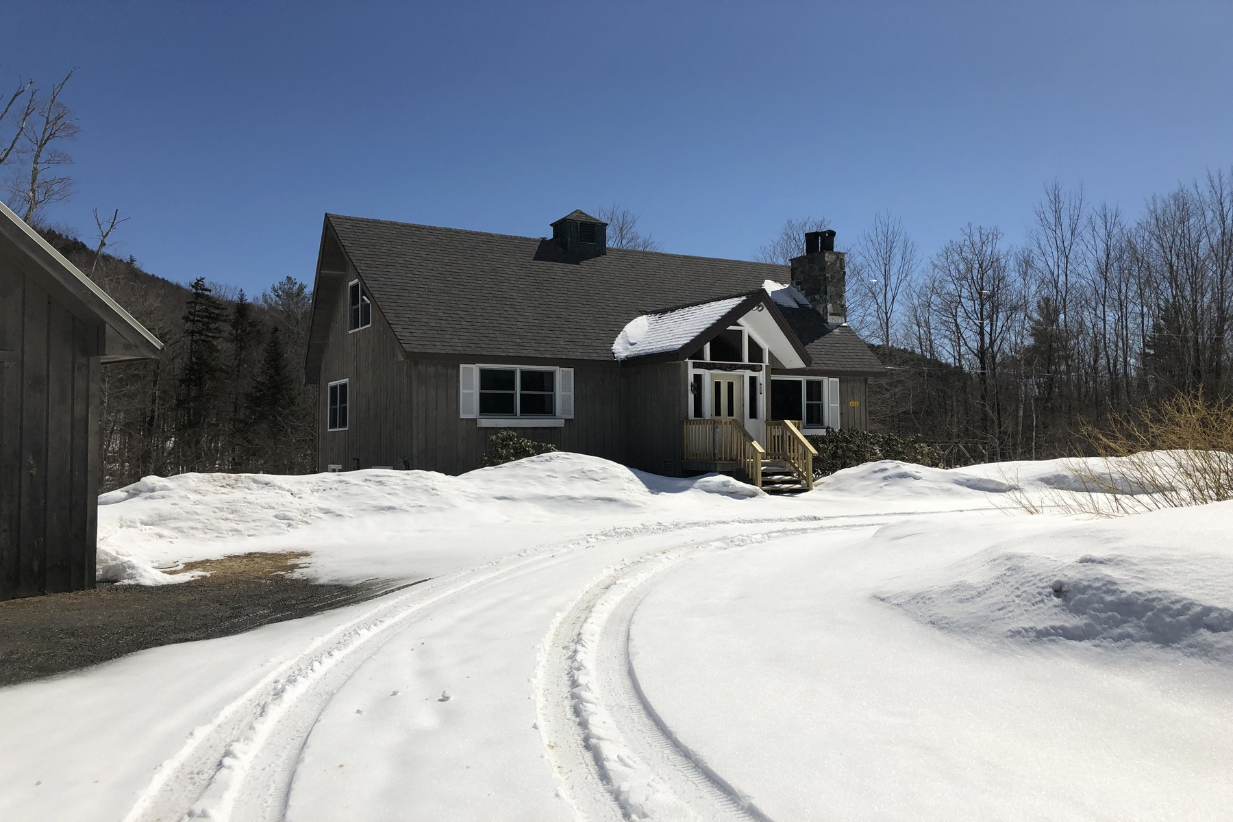 single family homes for Sale at 406 Woodburn Rd, Windham 406 Woodburn Rd Windham, Vermont 05359 United States