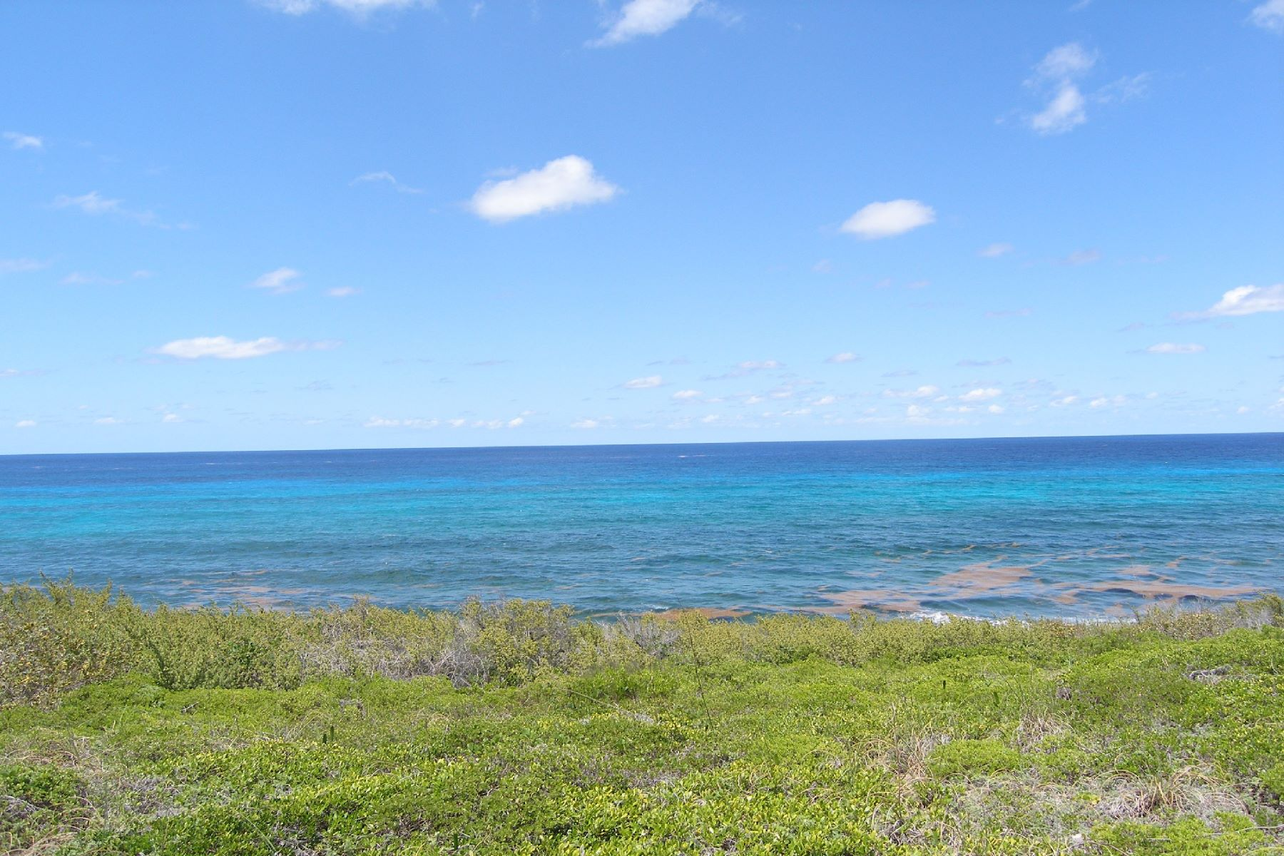 Additional photo for property listing at Elevated Waterfront Lot Rainbow Bay, Eleuthera Bahamas