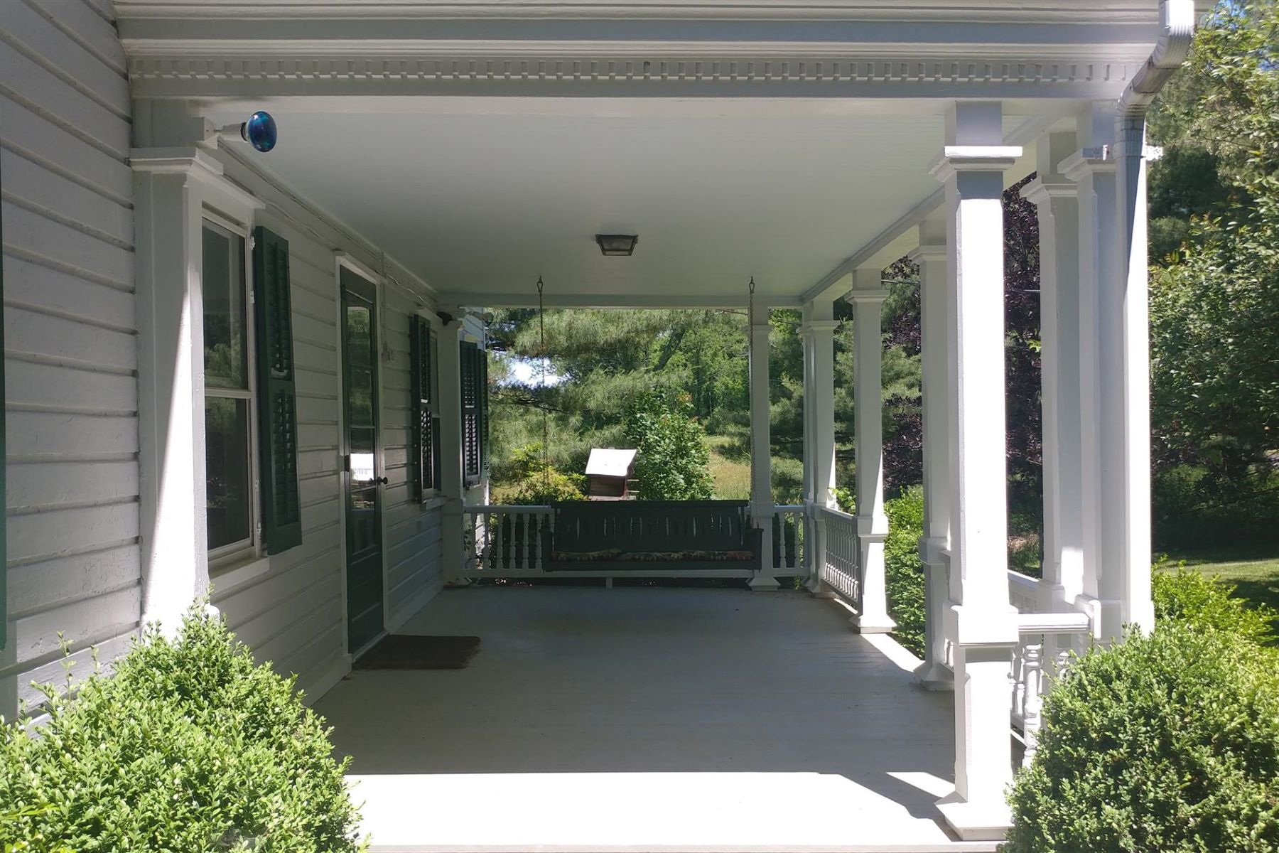 Additional photo for property listing at Hitchcock Farm 3143 Route 9G Rhinebeck, New York 12572 United States