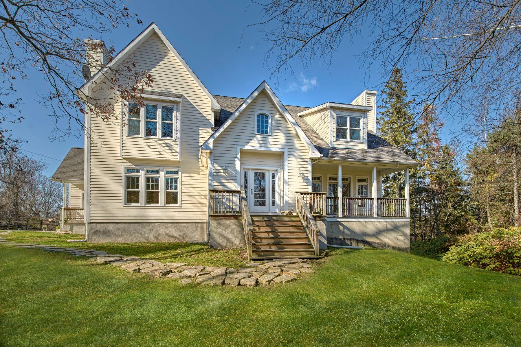 Single Family Homes for Sale at Hidden Gem! 42 Varna Lane Mahopac, New York 10541 United States