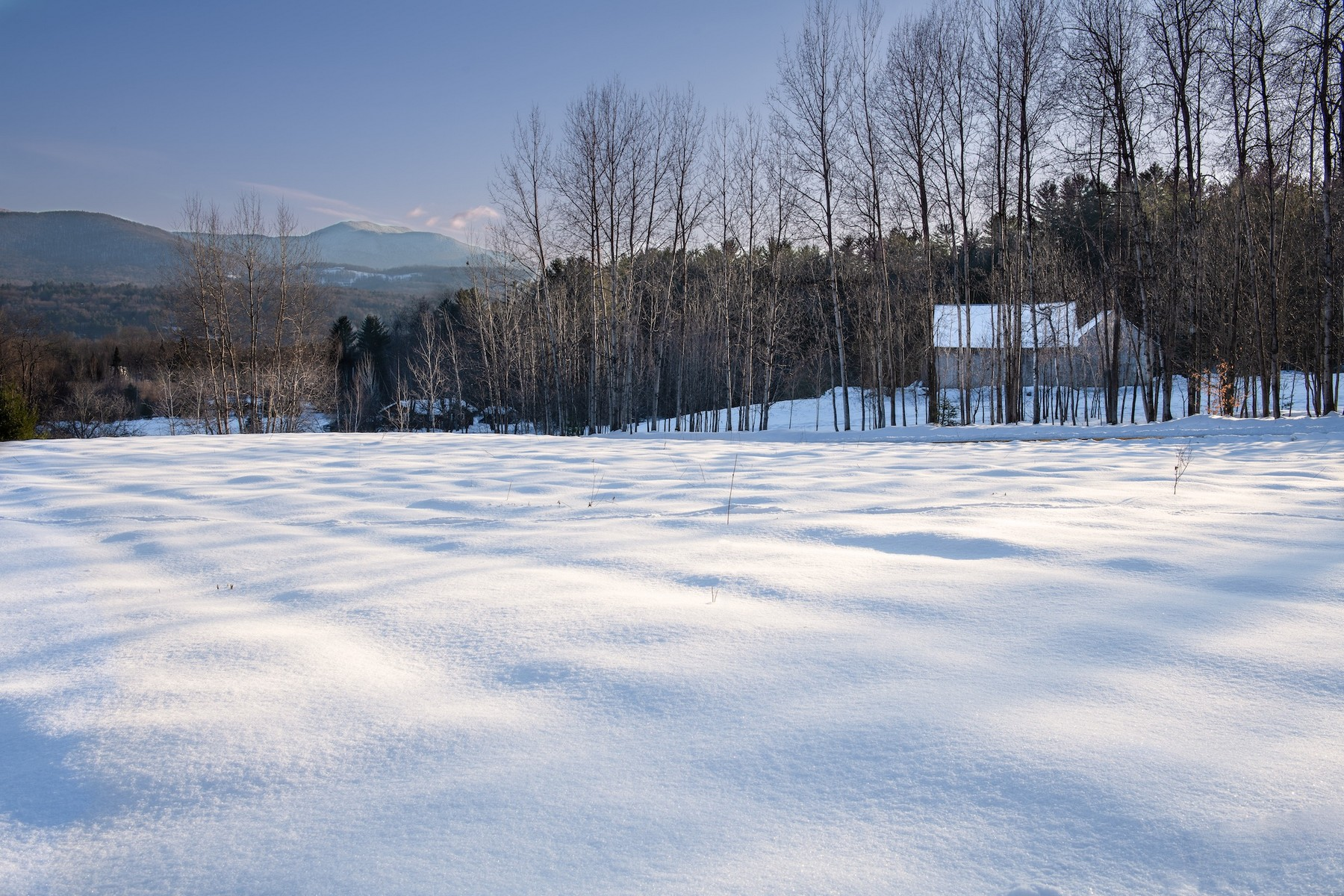 Land for Sale at 300 Moulton Lane, Stowe 300 Moulton Ln Stowe, Vermont 05672 United States