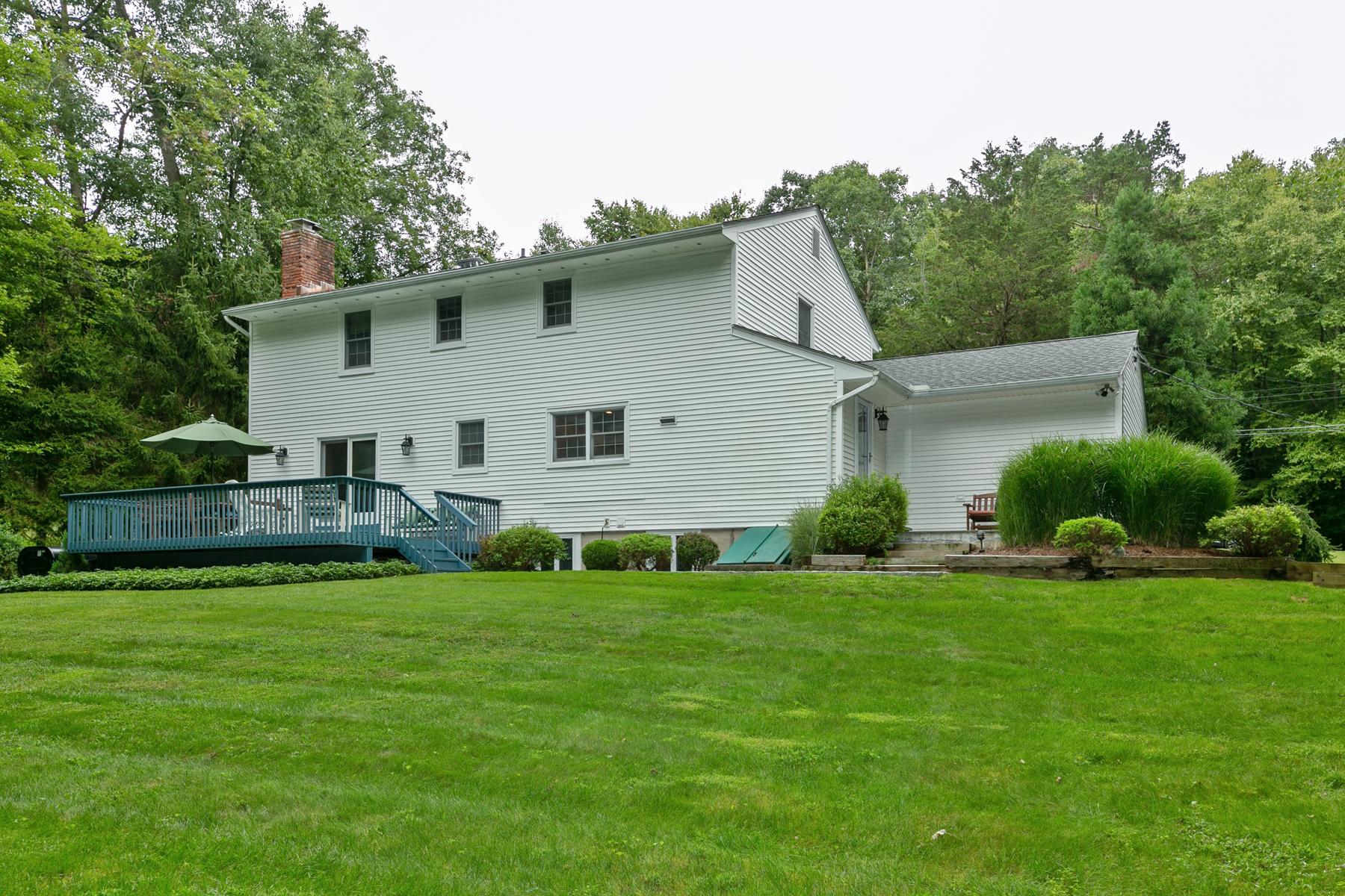 Additional photo for property listing at Jan Ridge Gem 5 Jan Ridge Road Somers, New York 10589 United States