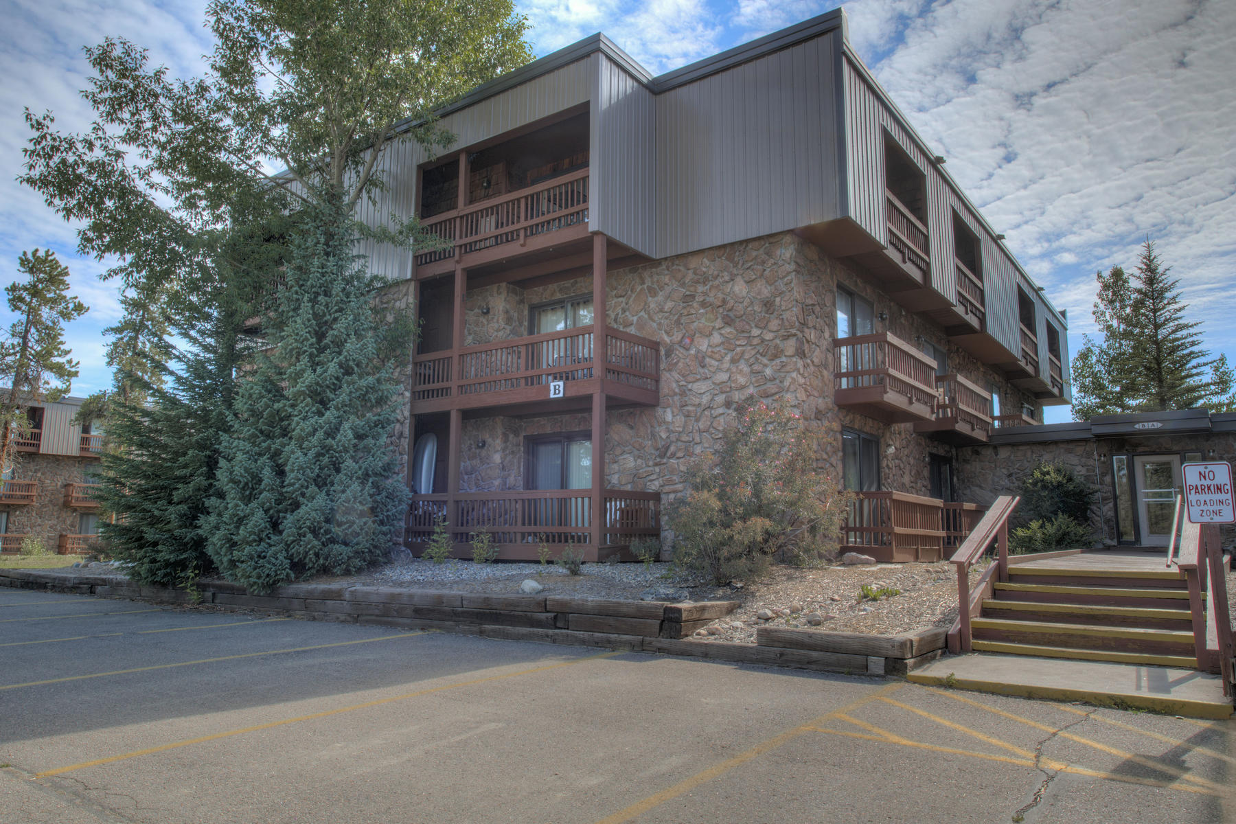Condominiums for Active at Silvercrest Condo 72 GCR 8500 Fraser, Colorado 80442 United States
