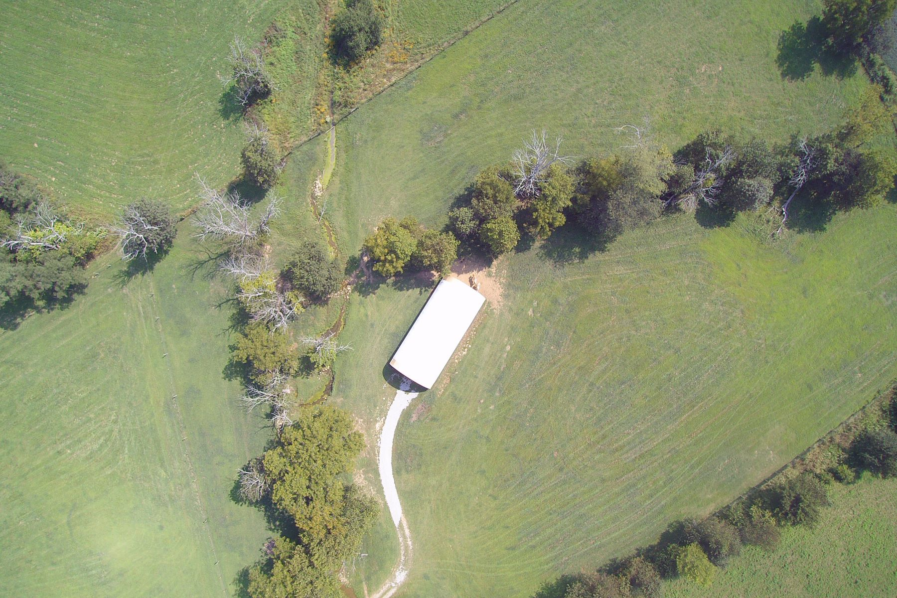Land for Sale at 967 Sweeney Lane Pleasureville, Kentucky 40057 United States