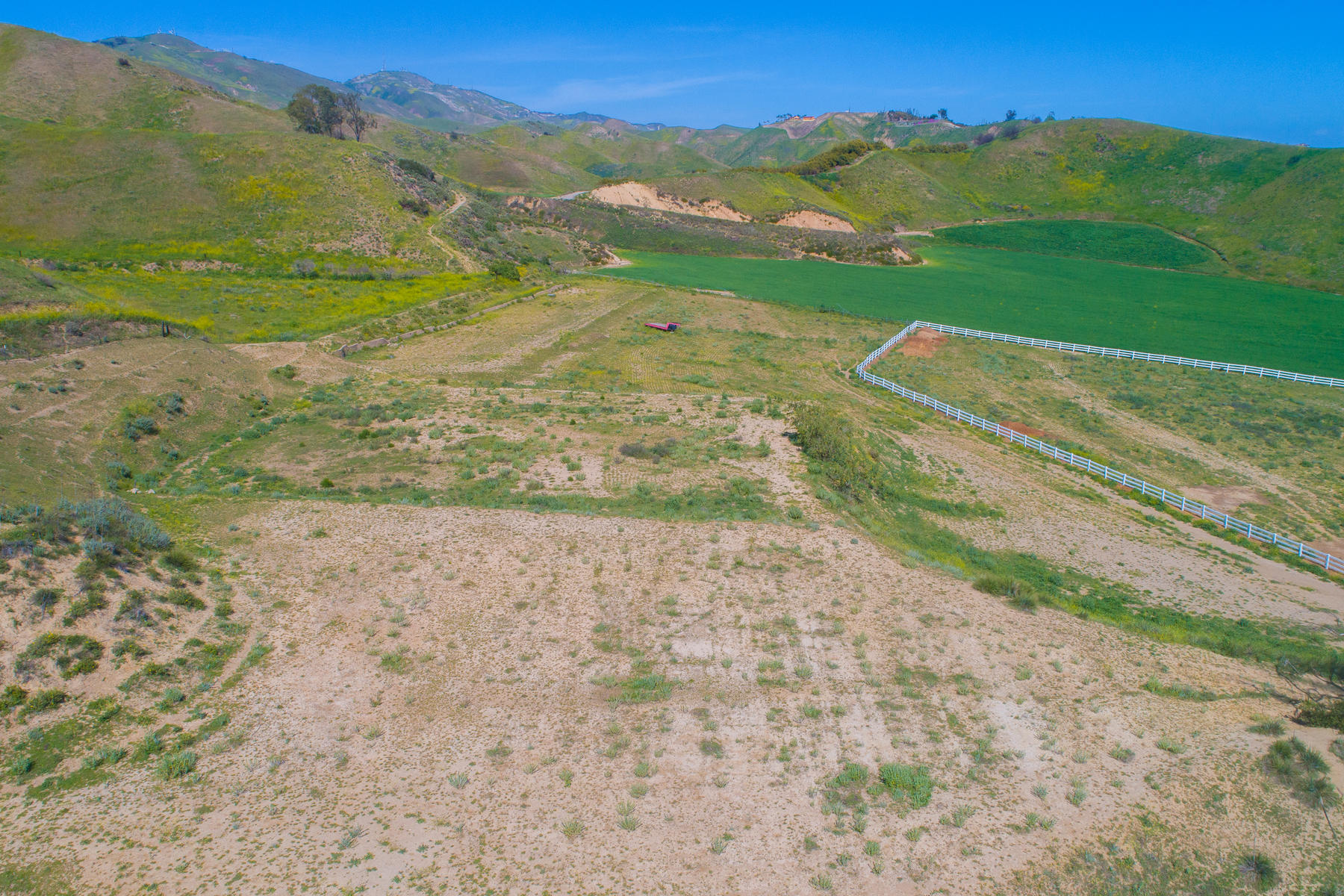 Land for Sale at Somis Land 533 1/3 E La Loma Somis, California 93066 United States