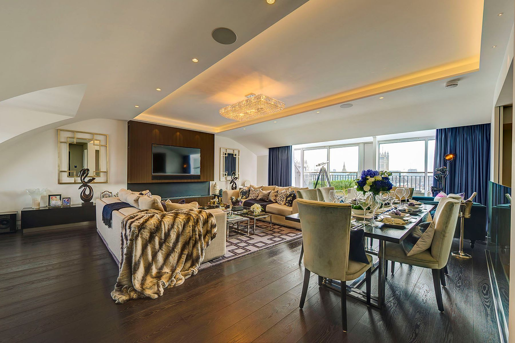 Apartment for Sale at Artillery Mansions, Westminster SW1 London, England, United Kingdom