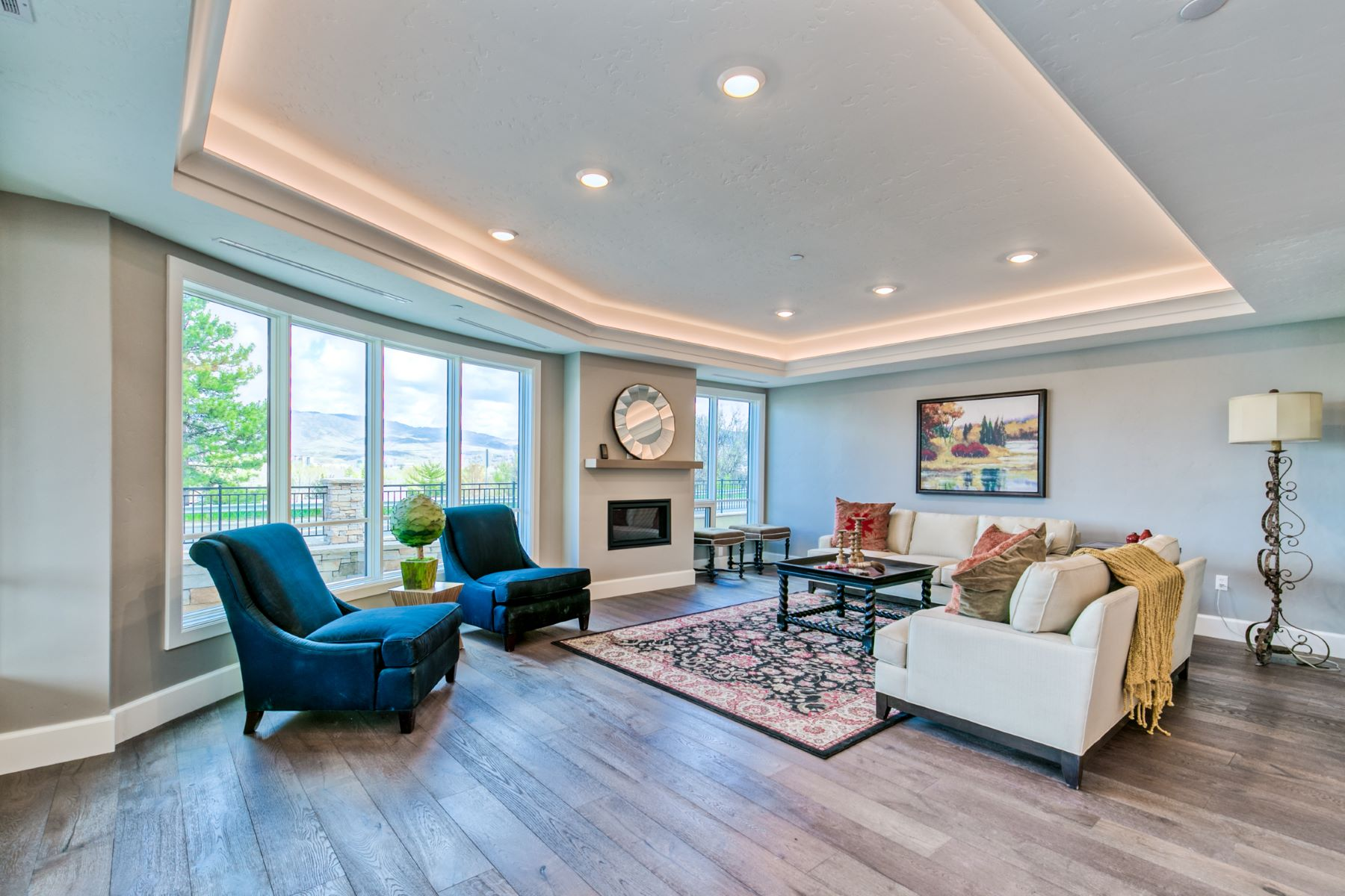 Condominiums for Active at 3075 West Crescent Rim Drive #104 104 Boise, Idaho 83706 United States