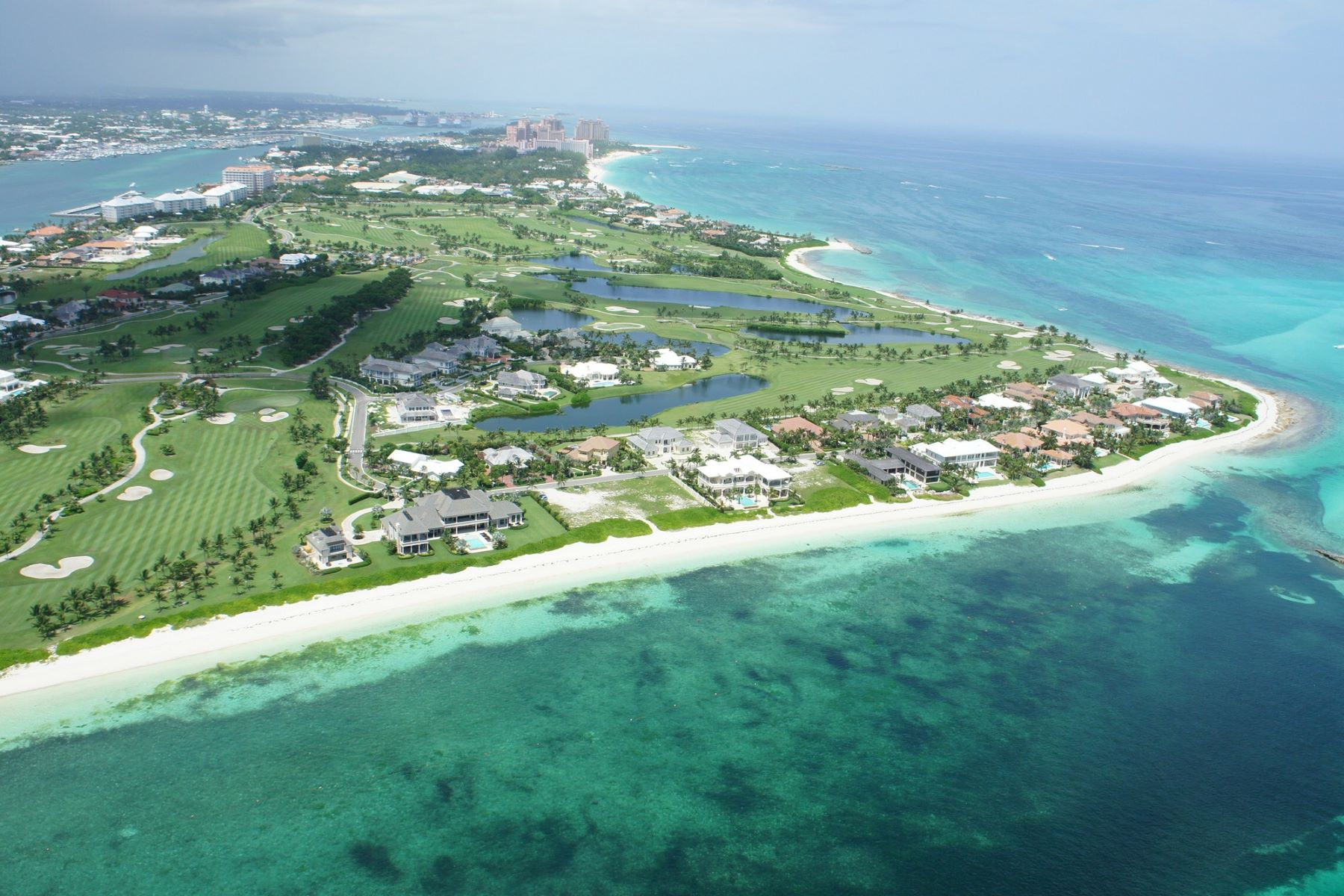 Land for Sale at 45 Ocean Club Estates Ocean Club Estates, Paradise Island, Nassau And Paradise Island Bahamas