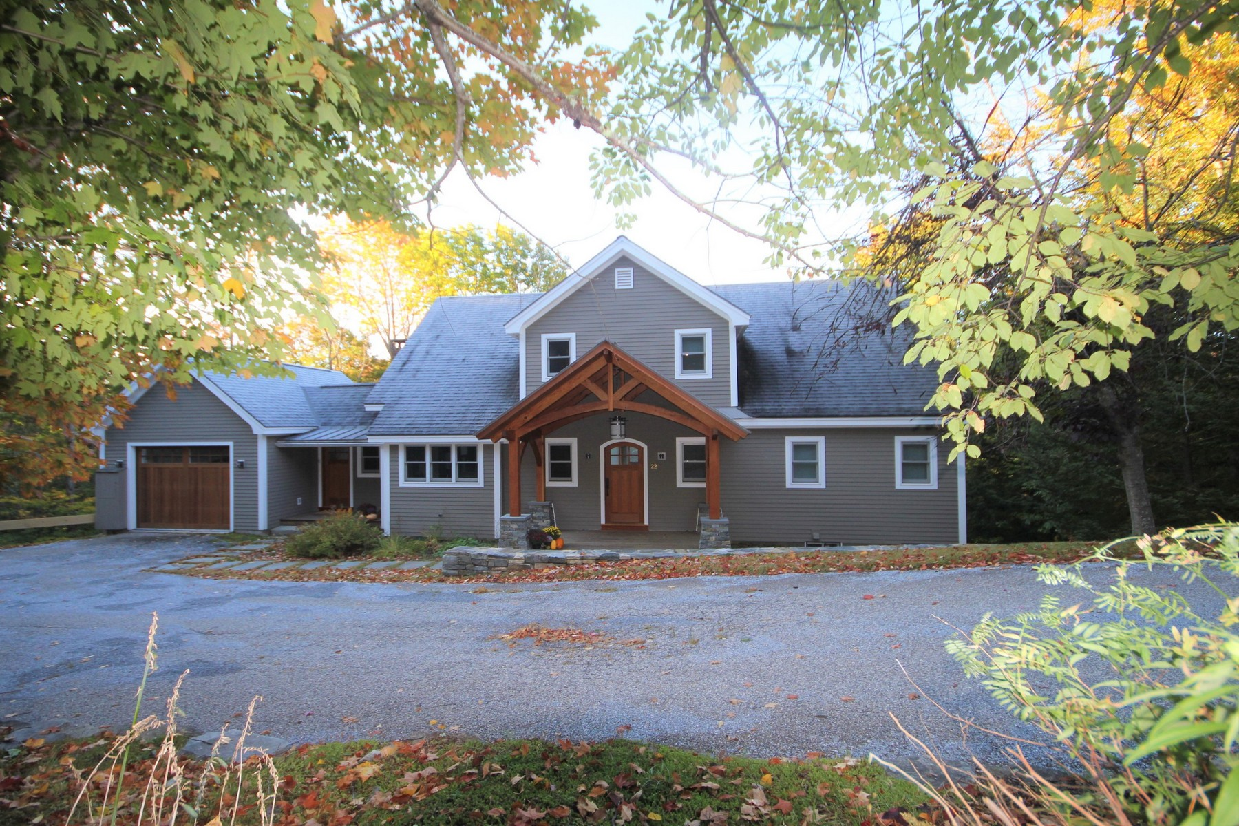 Single Family Homes for Sale at Turn Key Home in Stratton 22 Summit Vw Winhall, Vermont 05340 United States