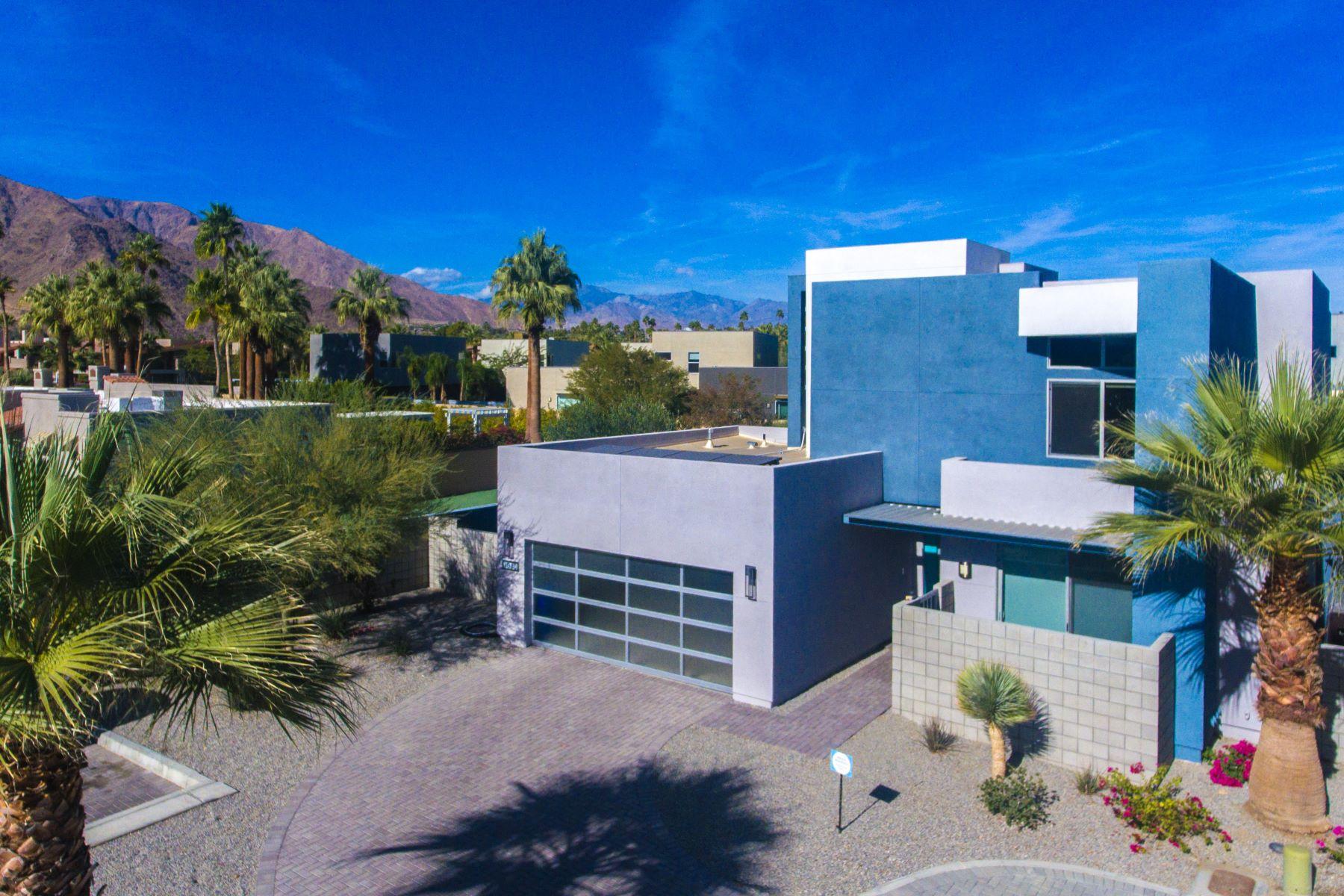 一戸建て のために 売買 アット 1030 Paz Drive Palm Springs, カリフォルニア, 92262 アメリカ合衆国