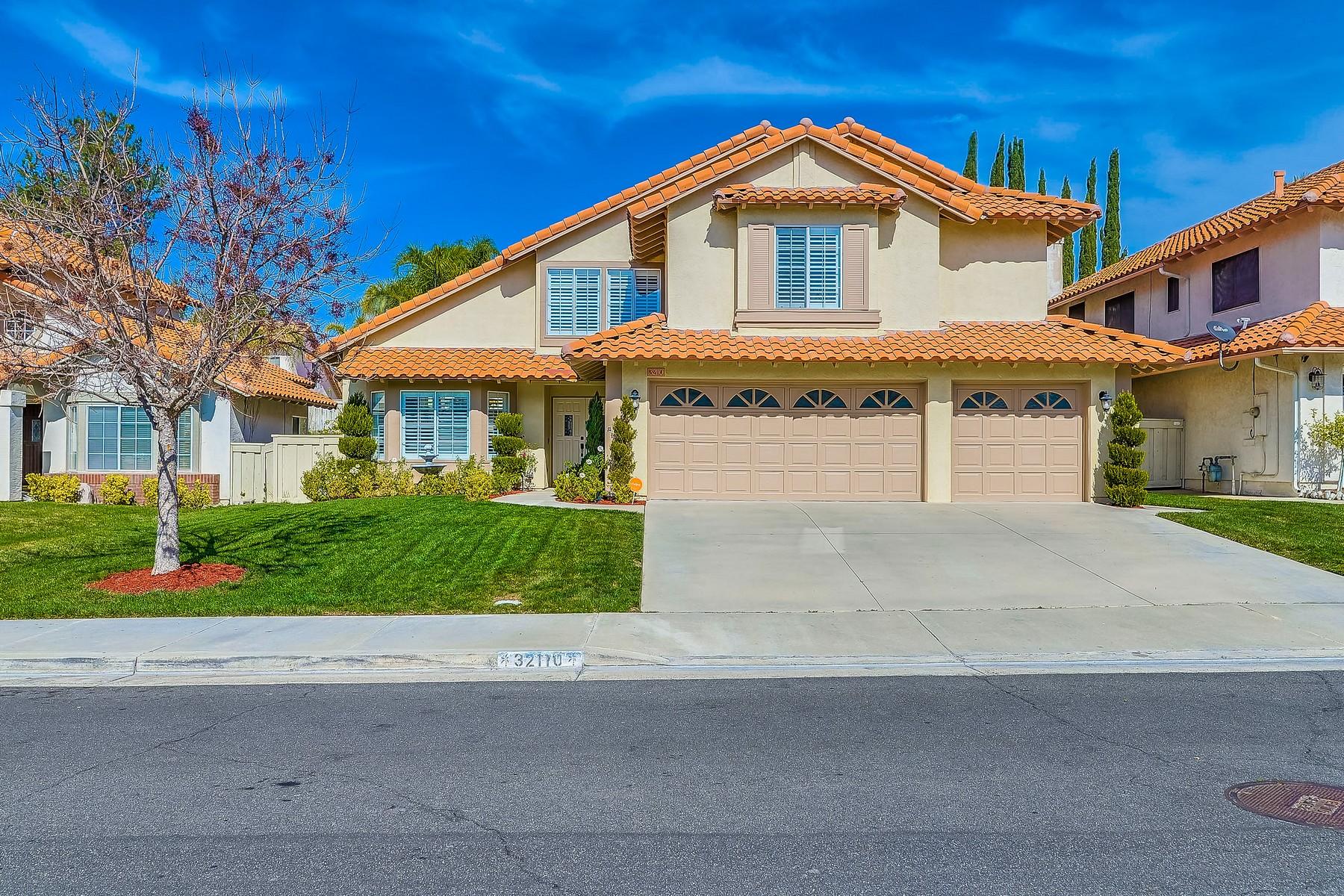 Single Family Homes para Venda às Temecula, Califórnia 92592 Estados Unidos