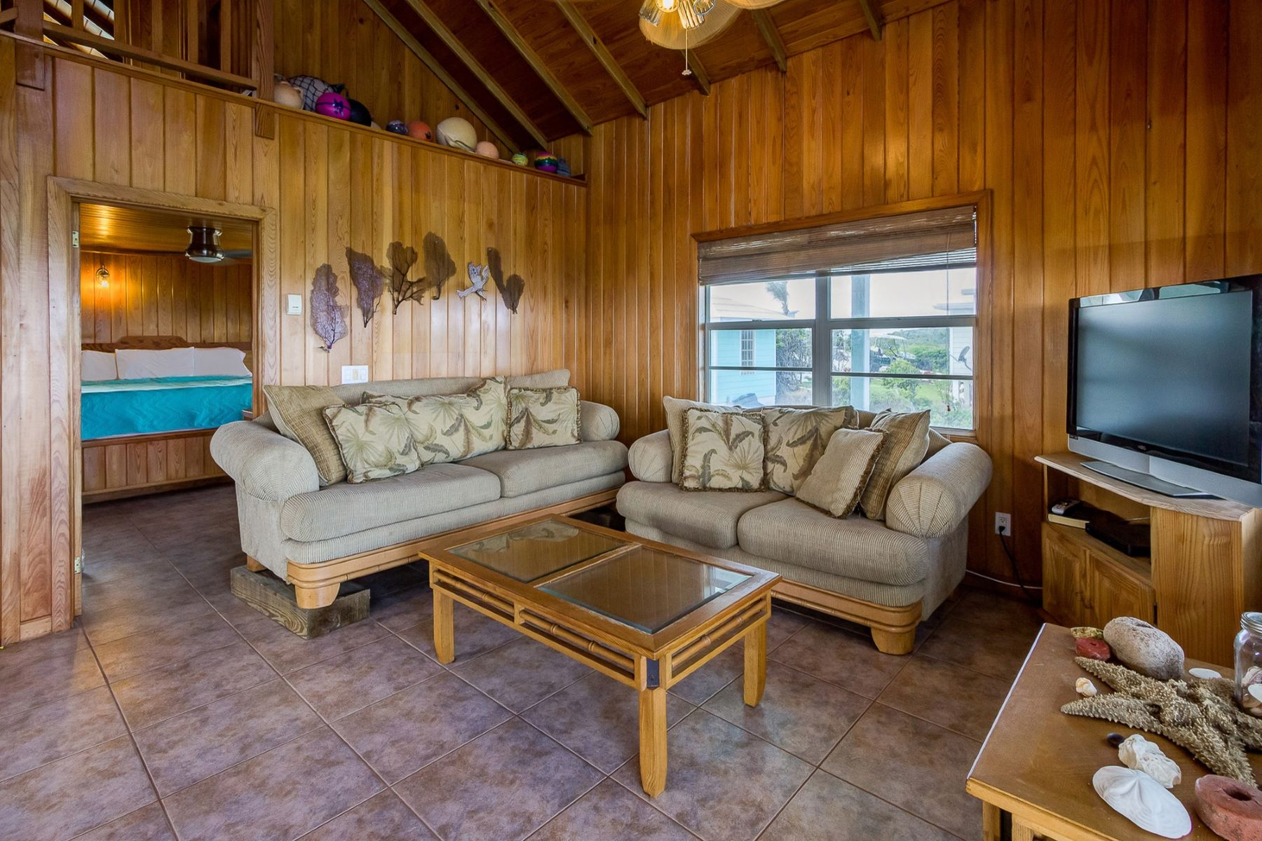 Additional photo for property listing at Seahorse Cottage Dolphin Beach Estates, Guana Cay, Abaco Bahamas
