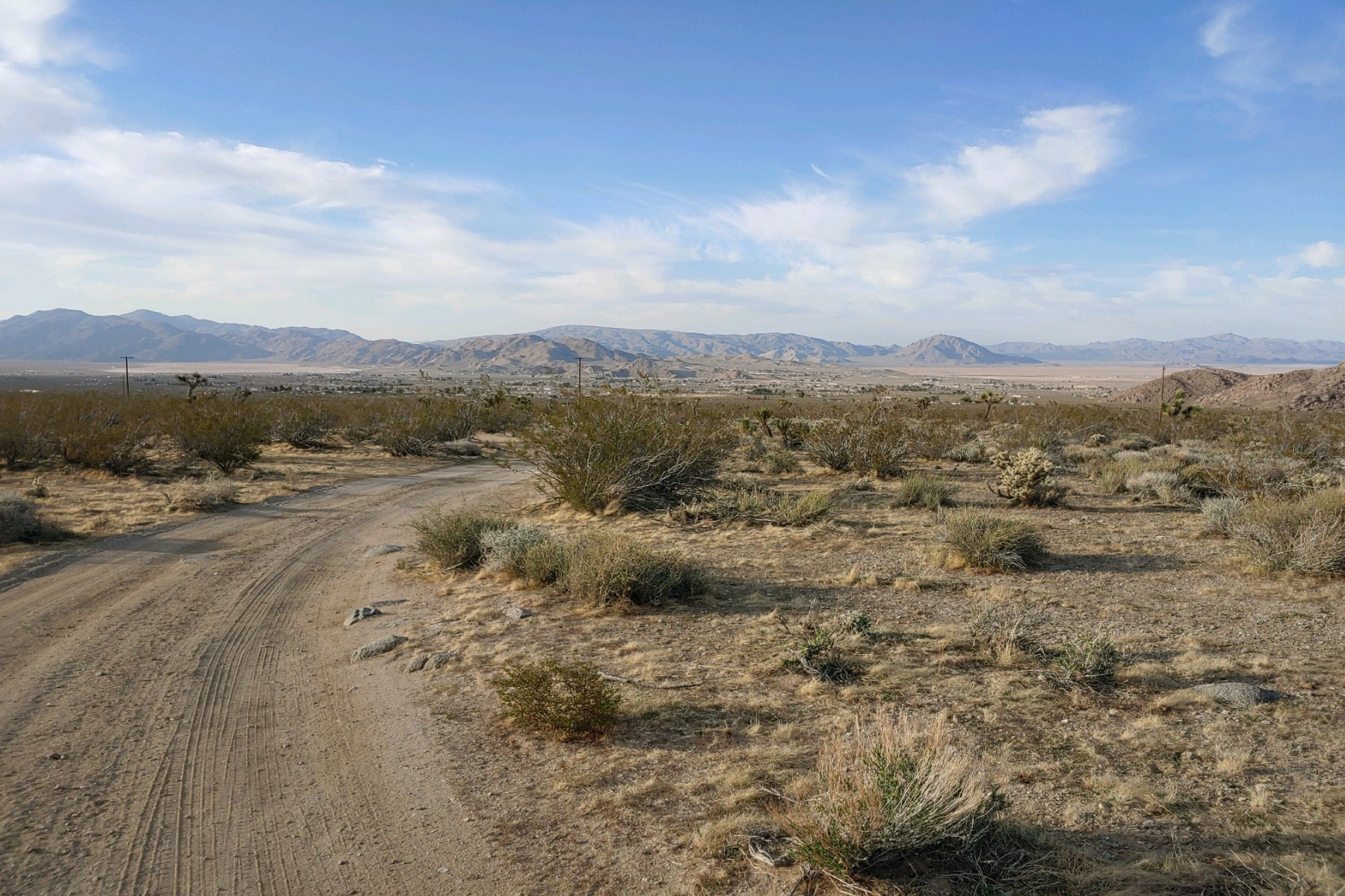 Land for Sale at 0 Carmelian Road, Lucerne Valley, California, 92356 0 Carnelian Road Lucerne Valley, California 92356 United States