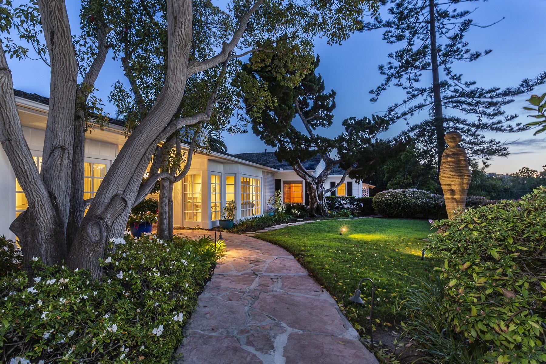 Single Family Home for Active at 8317 La Jolla Shores Drive La Jolla, California 92037 United States