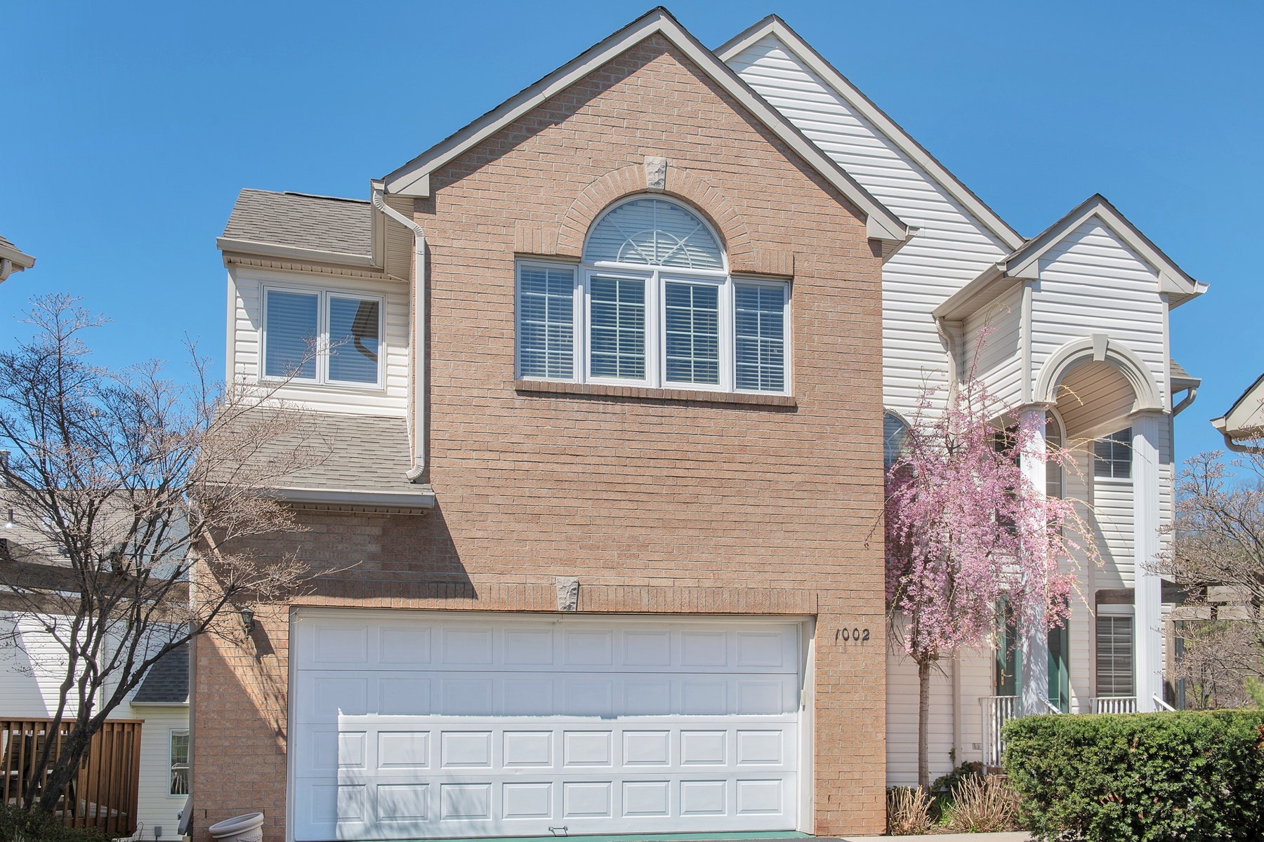townhouses for Sale at The Villa's at Crown View 1002 Smith Manor Boulevard West Orange, New Jersey 07052 United States