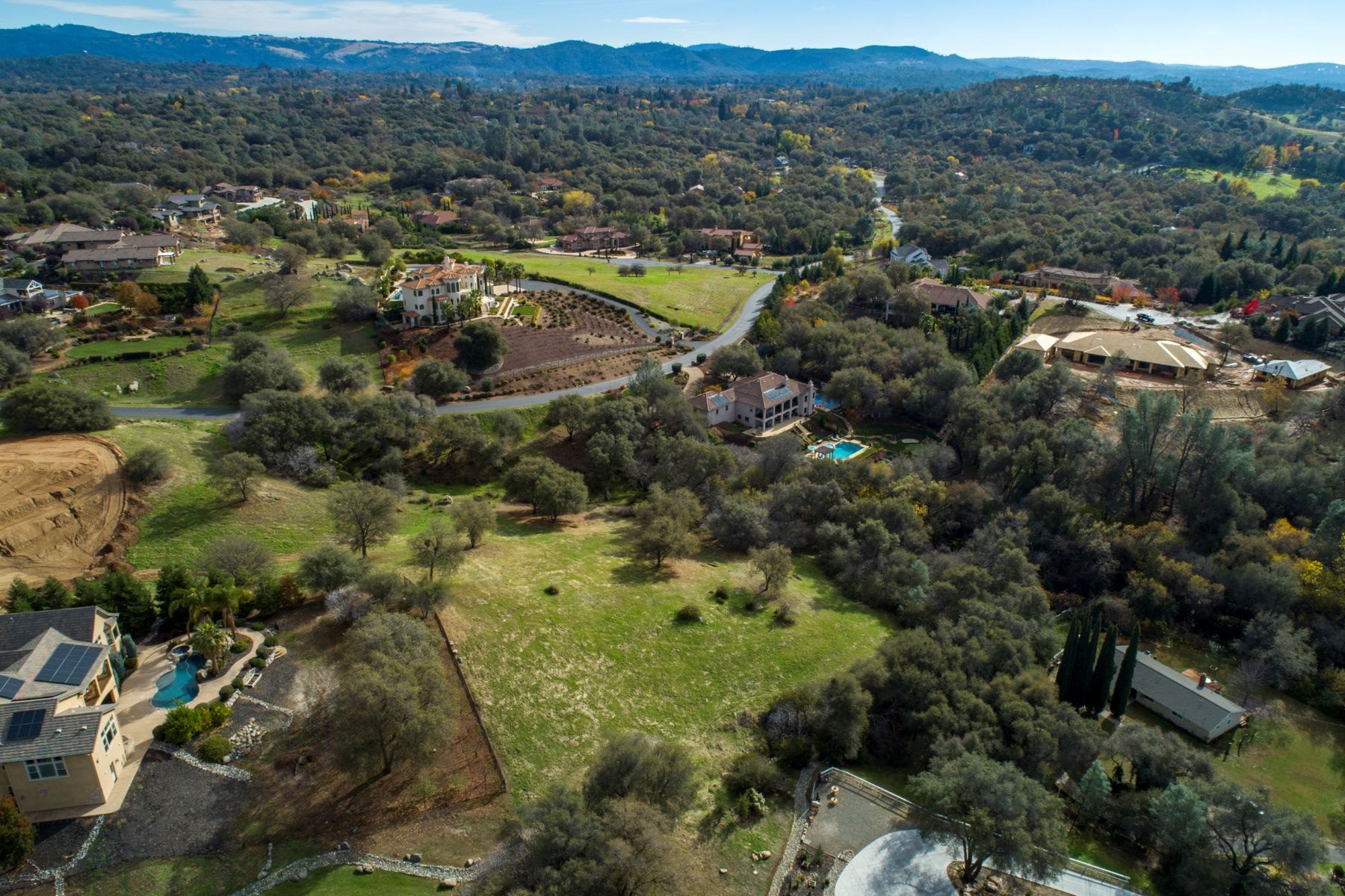 Land for Active at 3410 Ashley Creek Dr, Loomis, CA 95650 3410 Ashley Creek Drive Loomis, California 95650 United States