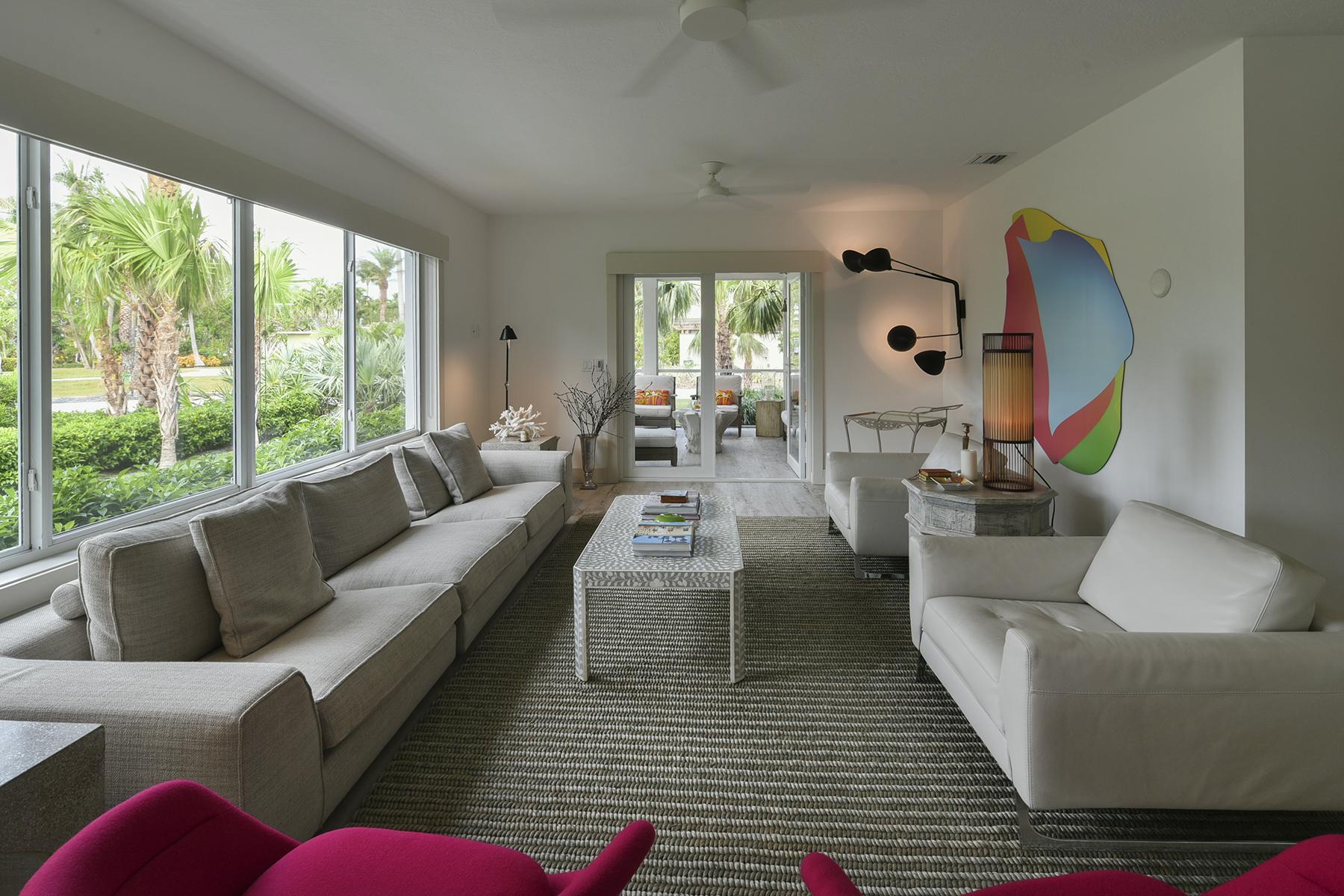 Eensgezinswoning voor Verkoop een t Exquisite Pen Key Club Home 37 Redfish Lane Islamorada, Florida 33036 Verenigde Staten