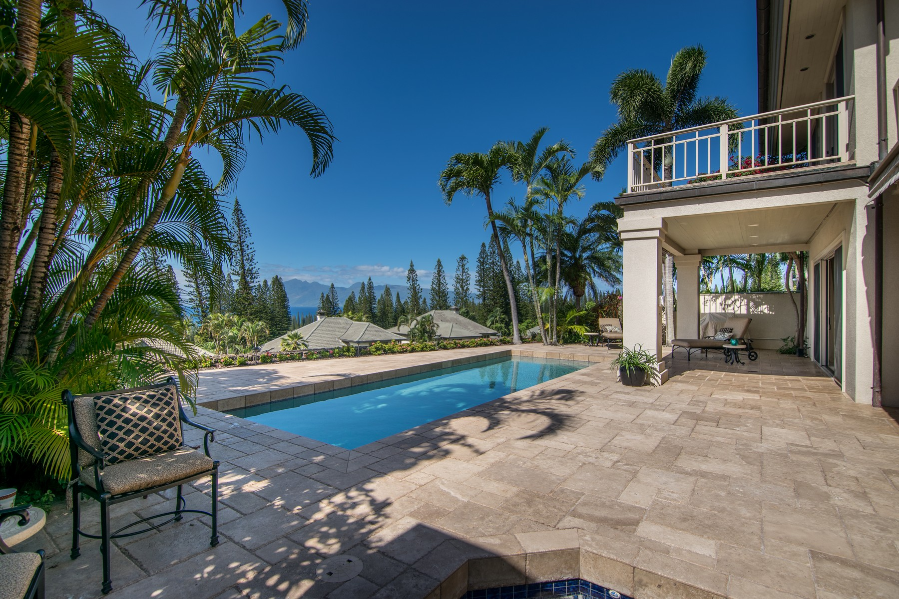 獨棟家庭住宅 為 出售 在 Relax In Pineapple Hill Kapalua Maui 512 Pacific Drive, Kapalua, 夏威夷, 96761 美國
