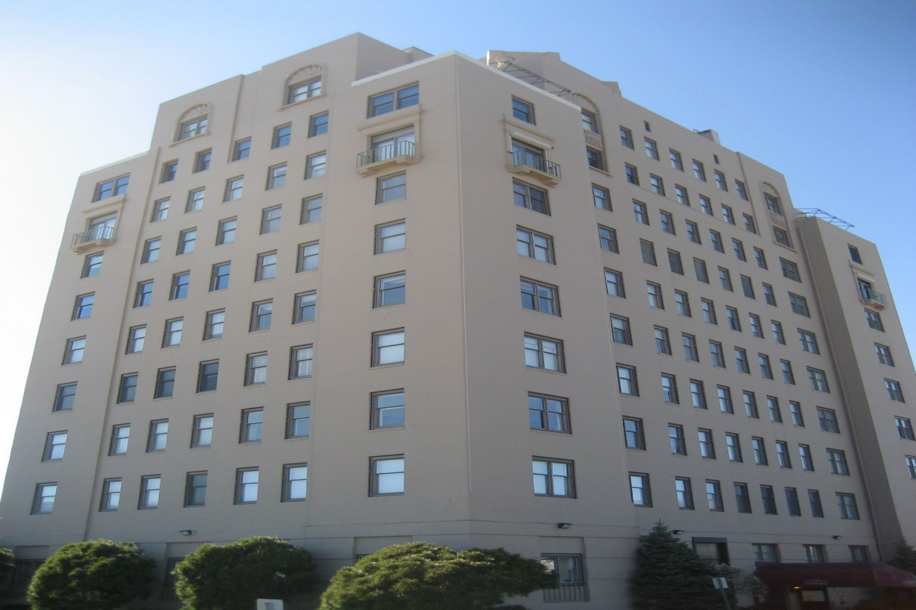 Condominium for Rent at The Oxford 112 S Oxford Unit #1004, FULL SUMMER Ventnor, New Jersey 08406 United States