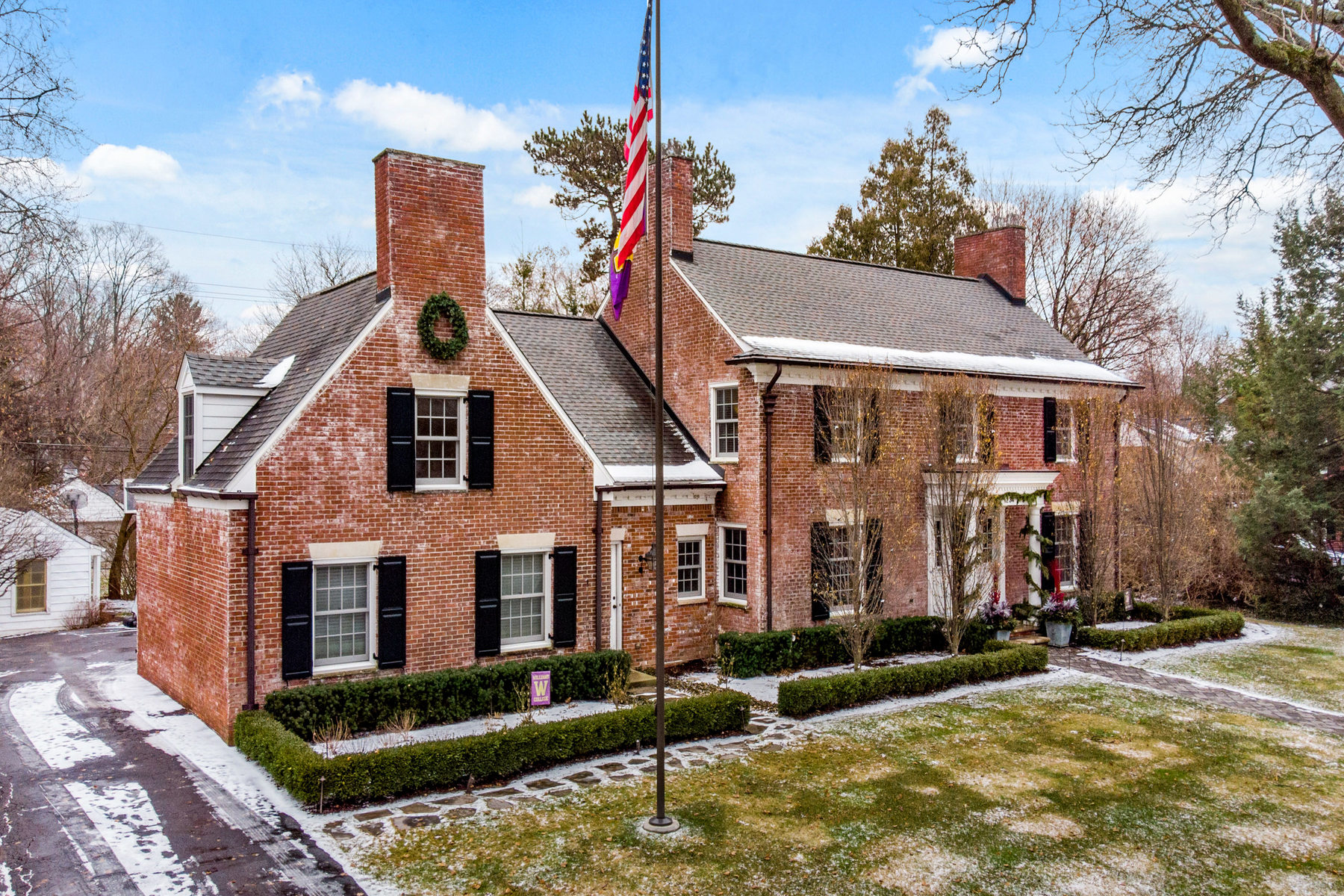 Single Family Homes for Active at Birmingham 1234 Willow Lane Birmingham, Michigan 48009 United States