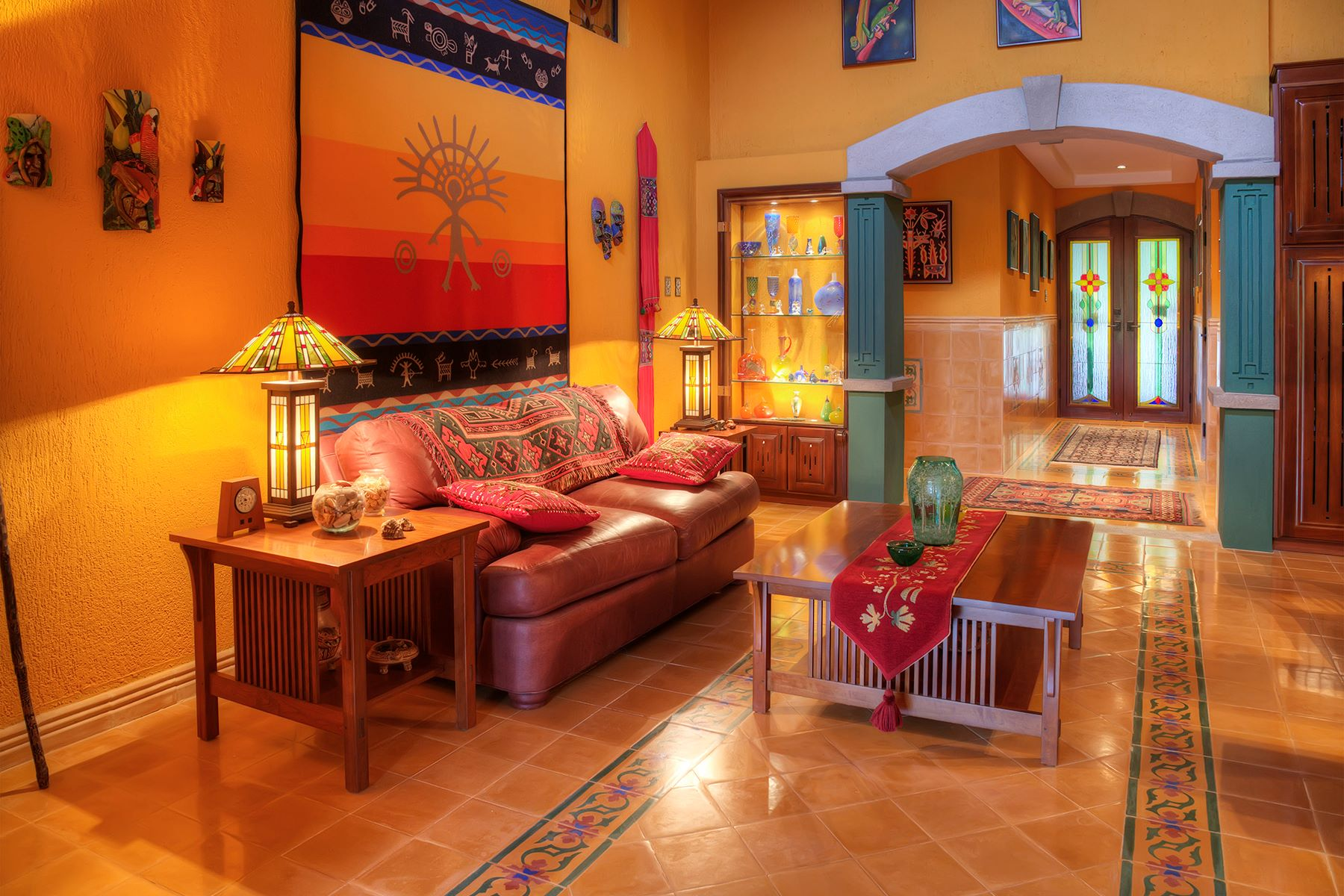 Single Family Home for Sale at Spring Water Dream Home Orosi, Cartago Costa Rica